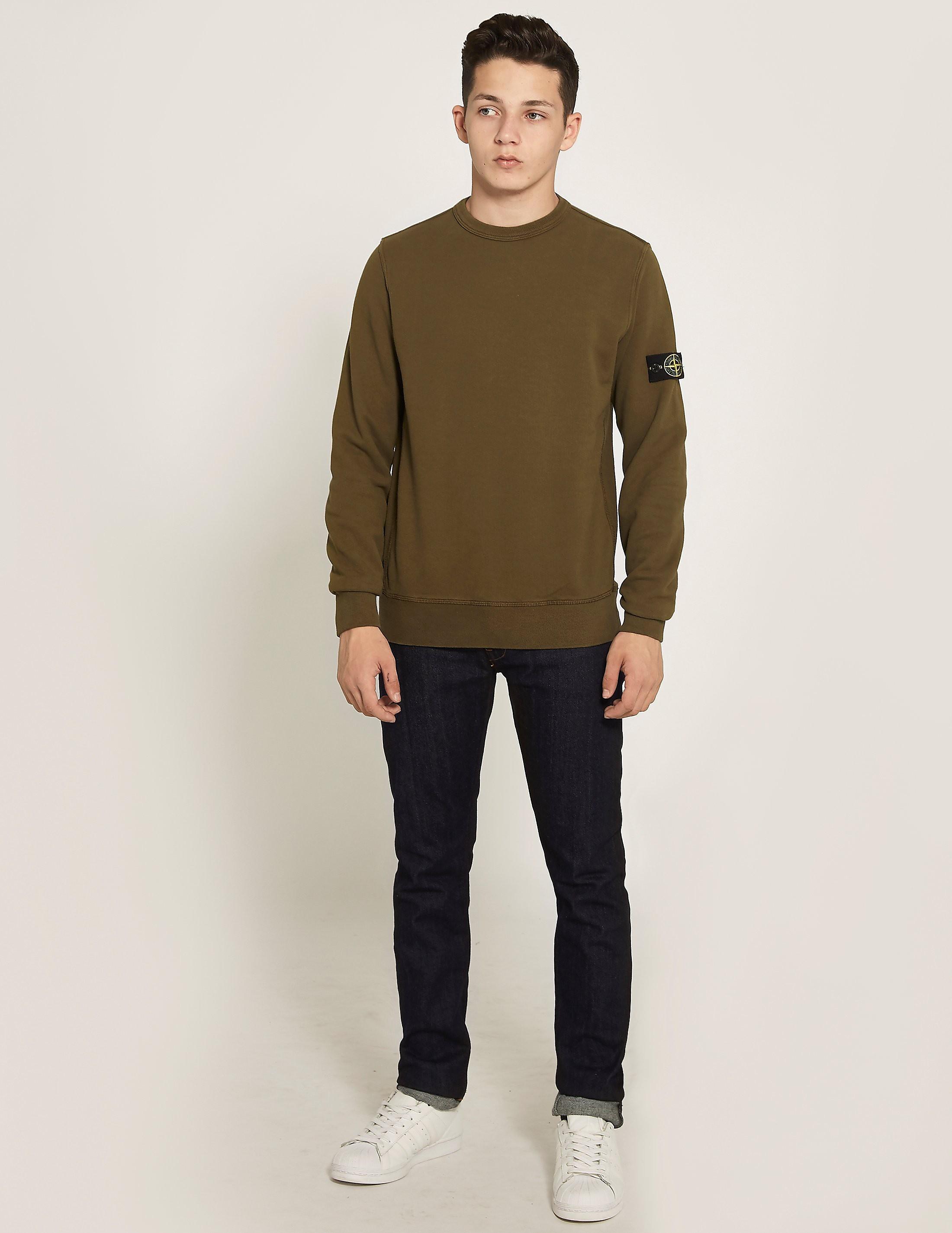 Stone Island Sik Sweatshirt