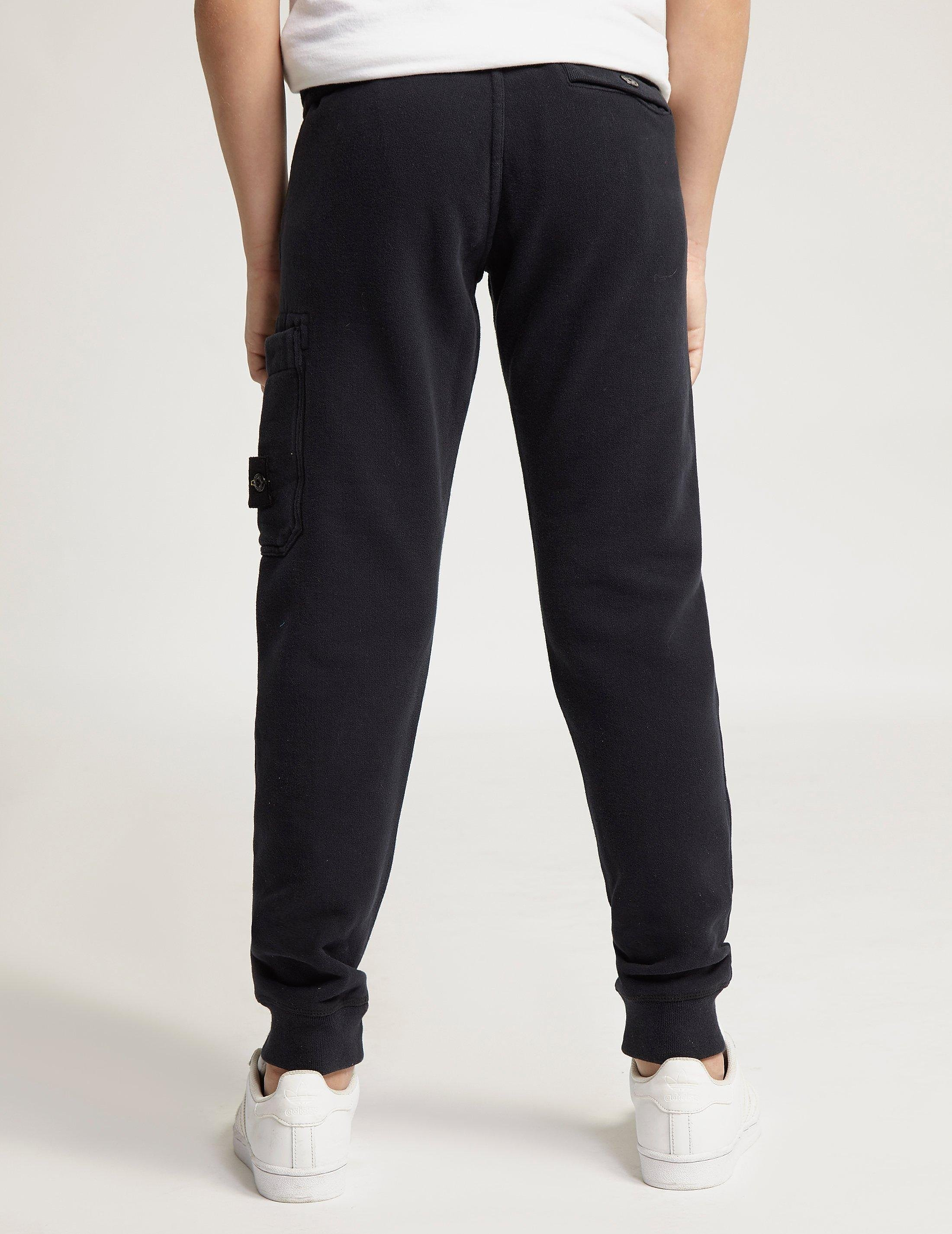 Stone Island Fleece Pants