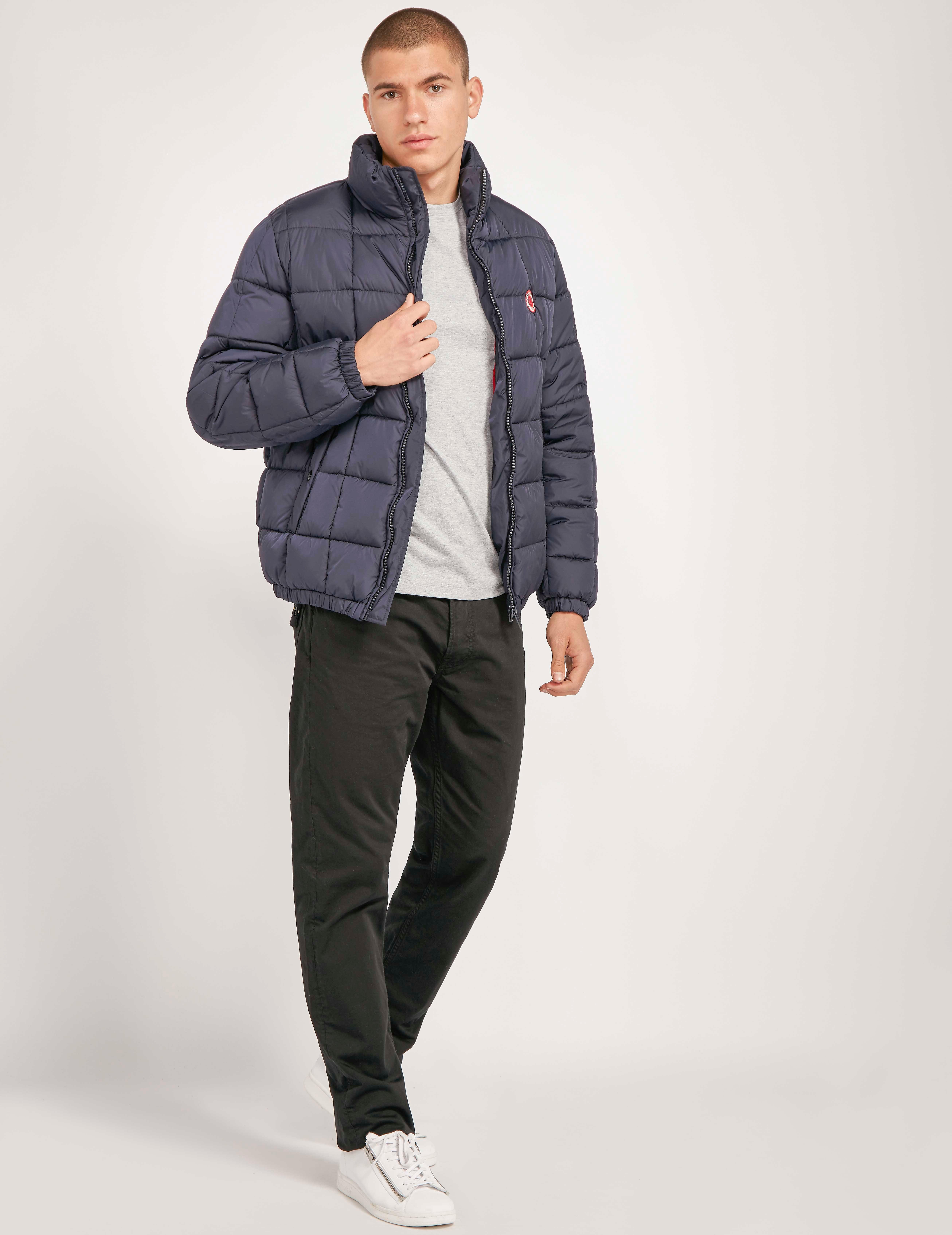 Love Moschino Moschino Quilt Jacket
