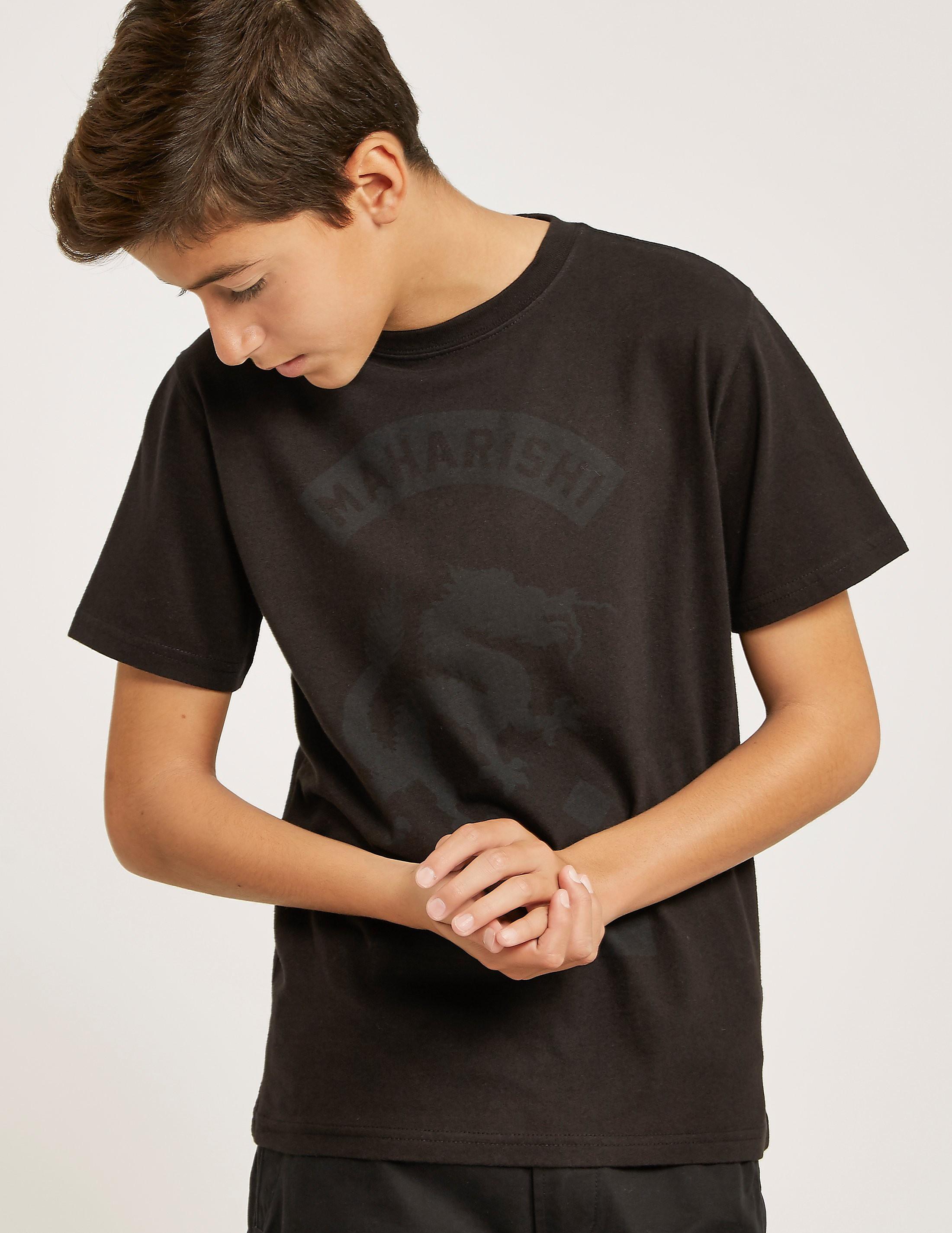Maharishi Dragon T-Shirt