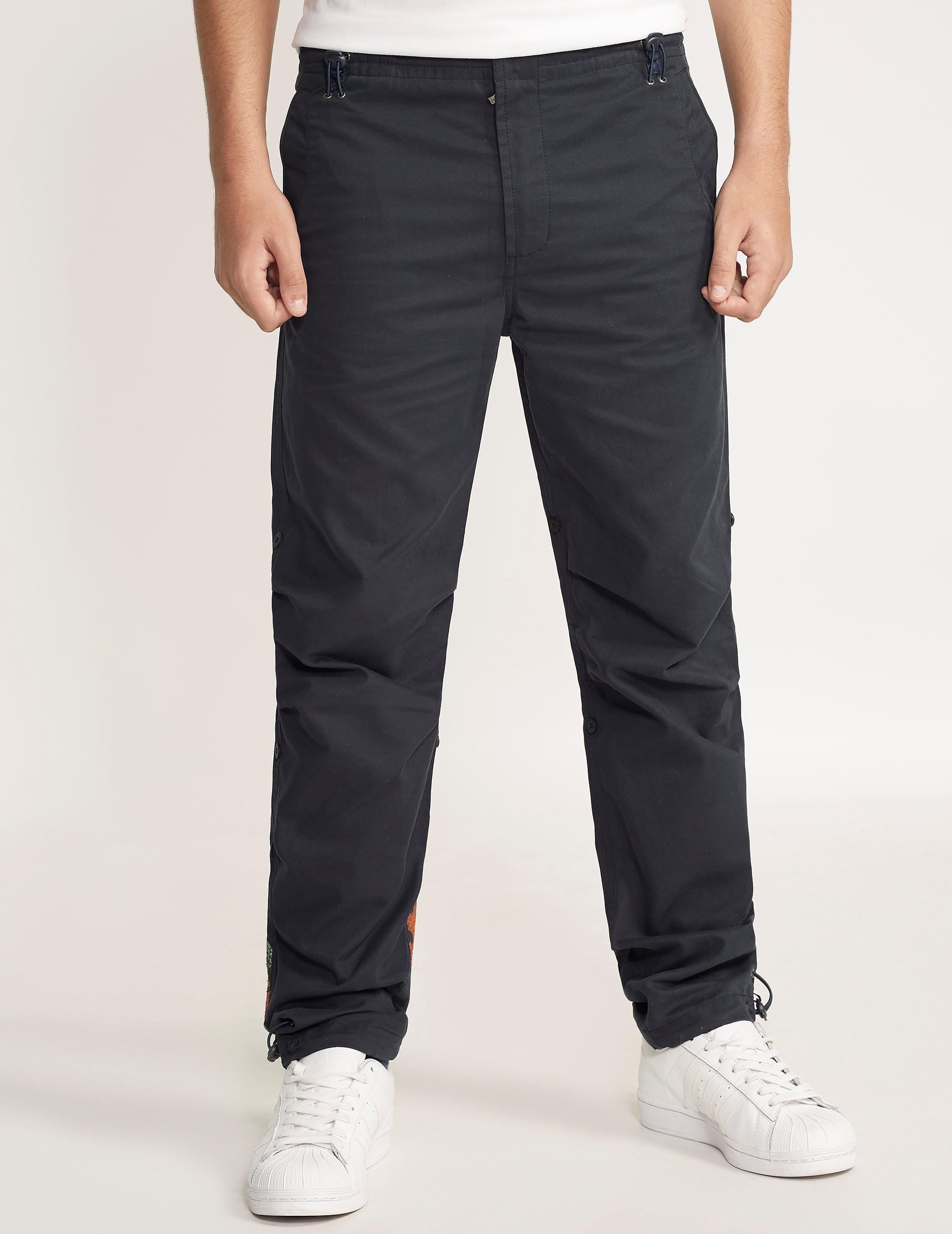 Maharishi Croc Track Pants