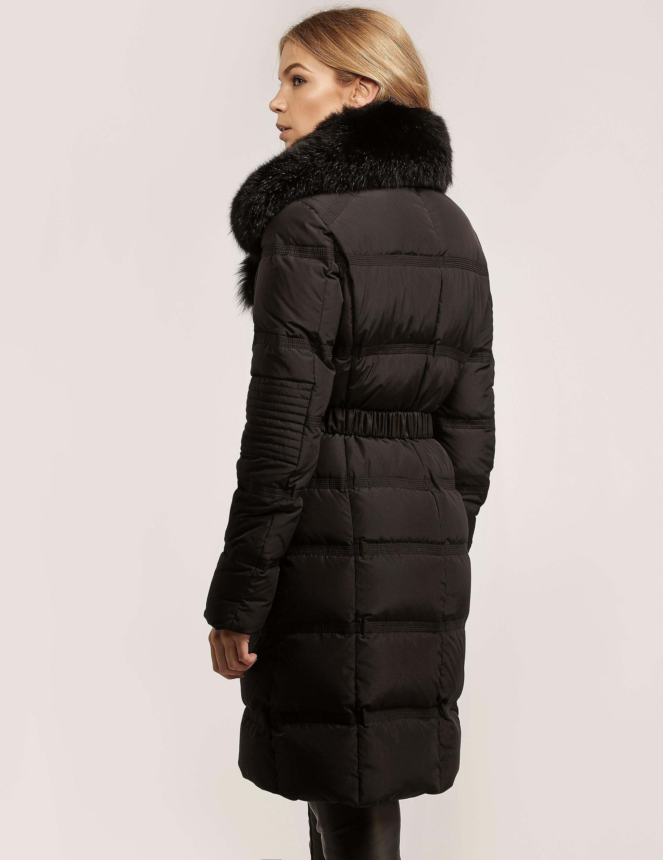 Versus Versace DW Belt Jacket