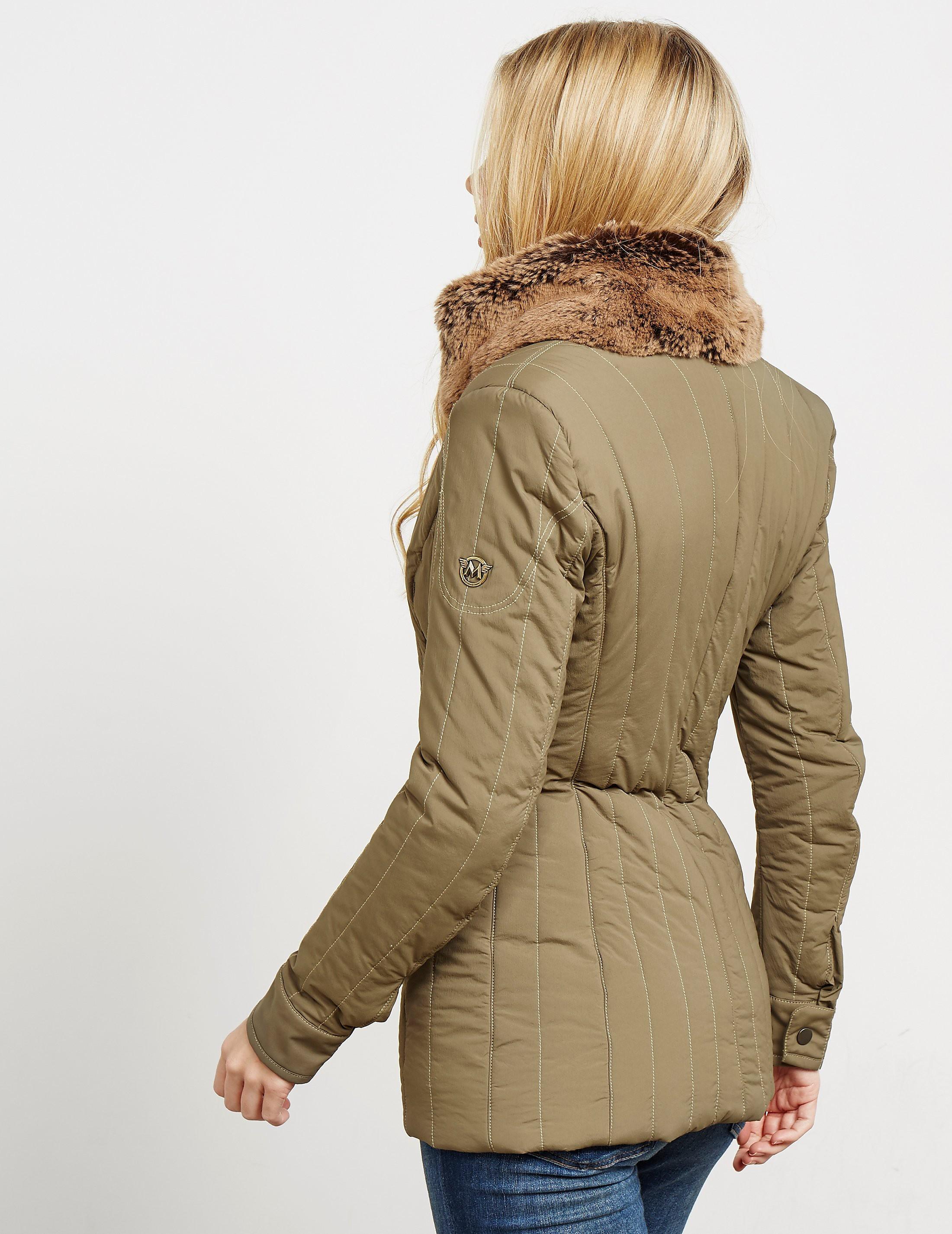 Matchless London Stirling Padded Jacket