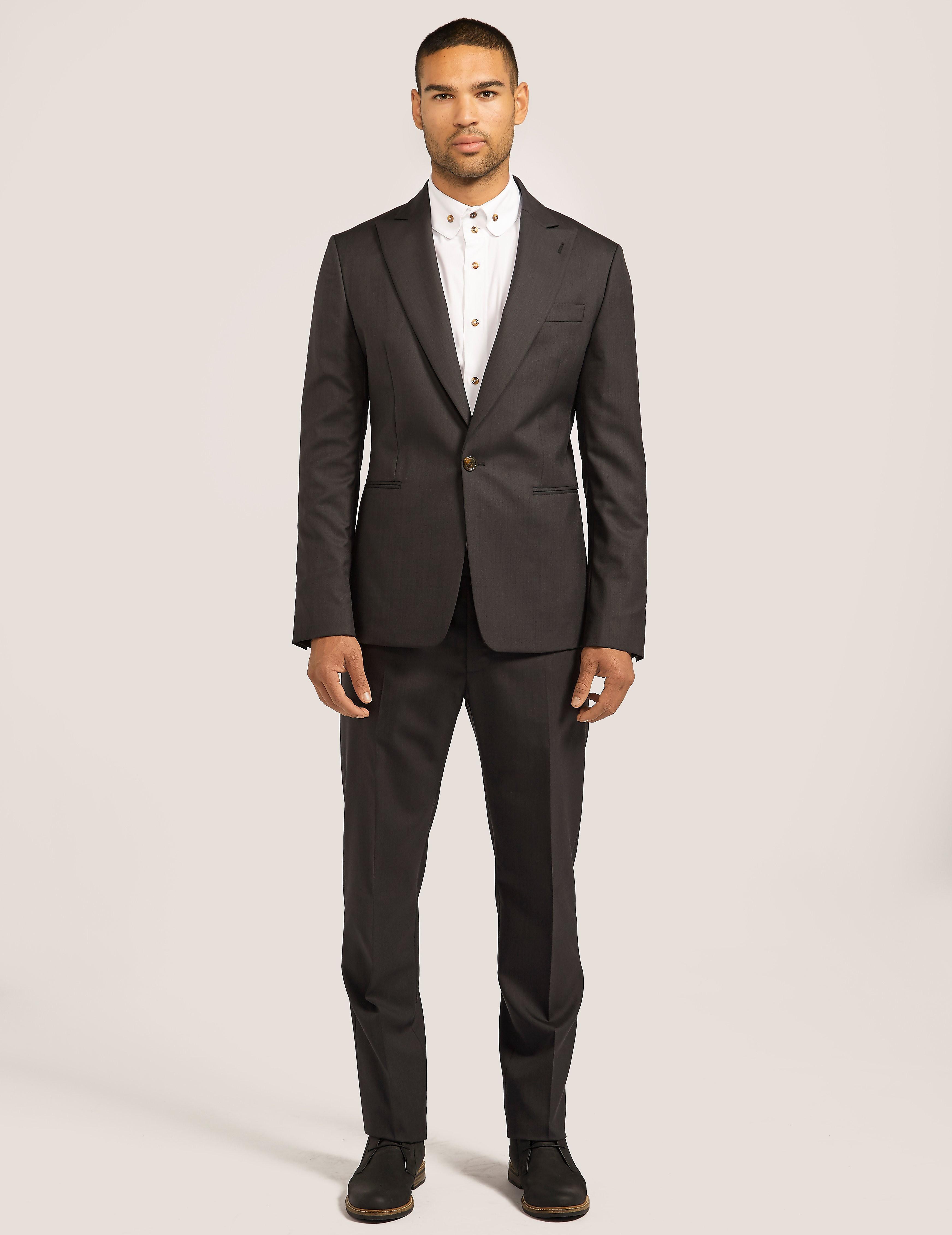 Vivienne Westwood Single Suit