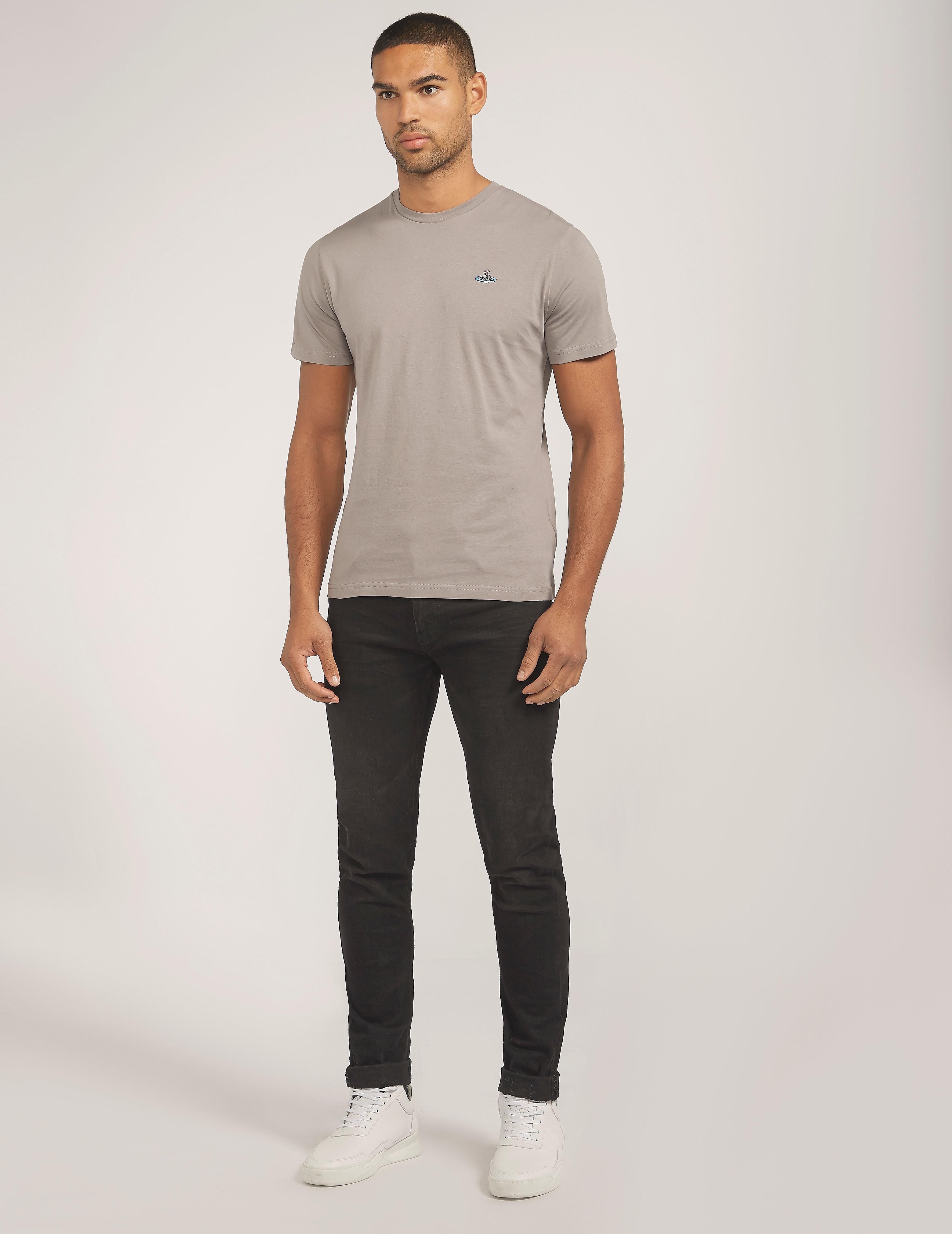 Vivienne Westwood Crew Orb T-Shirt