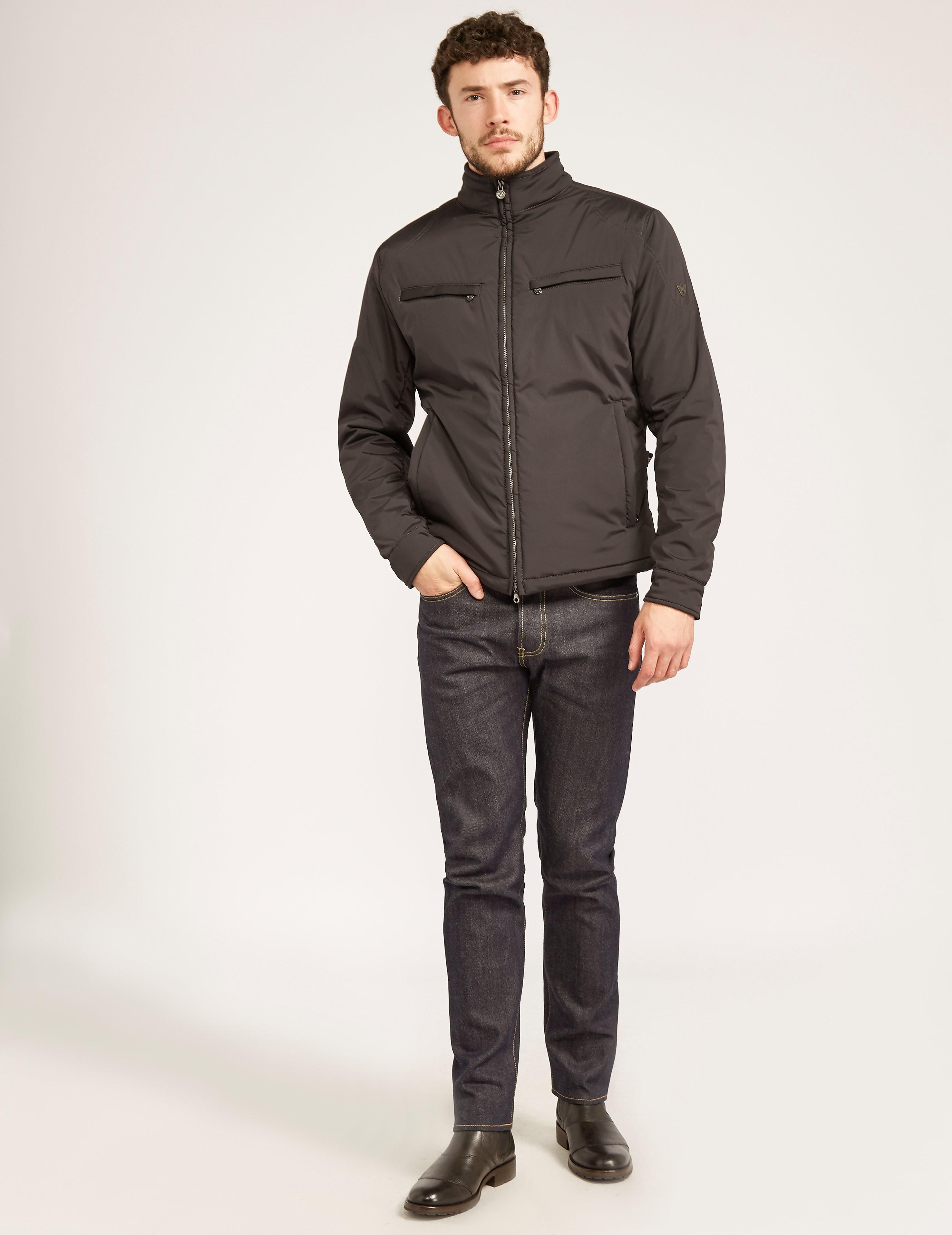 Matchless Ocelot Jacket