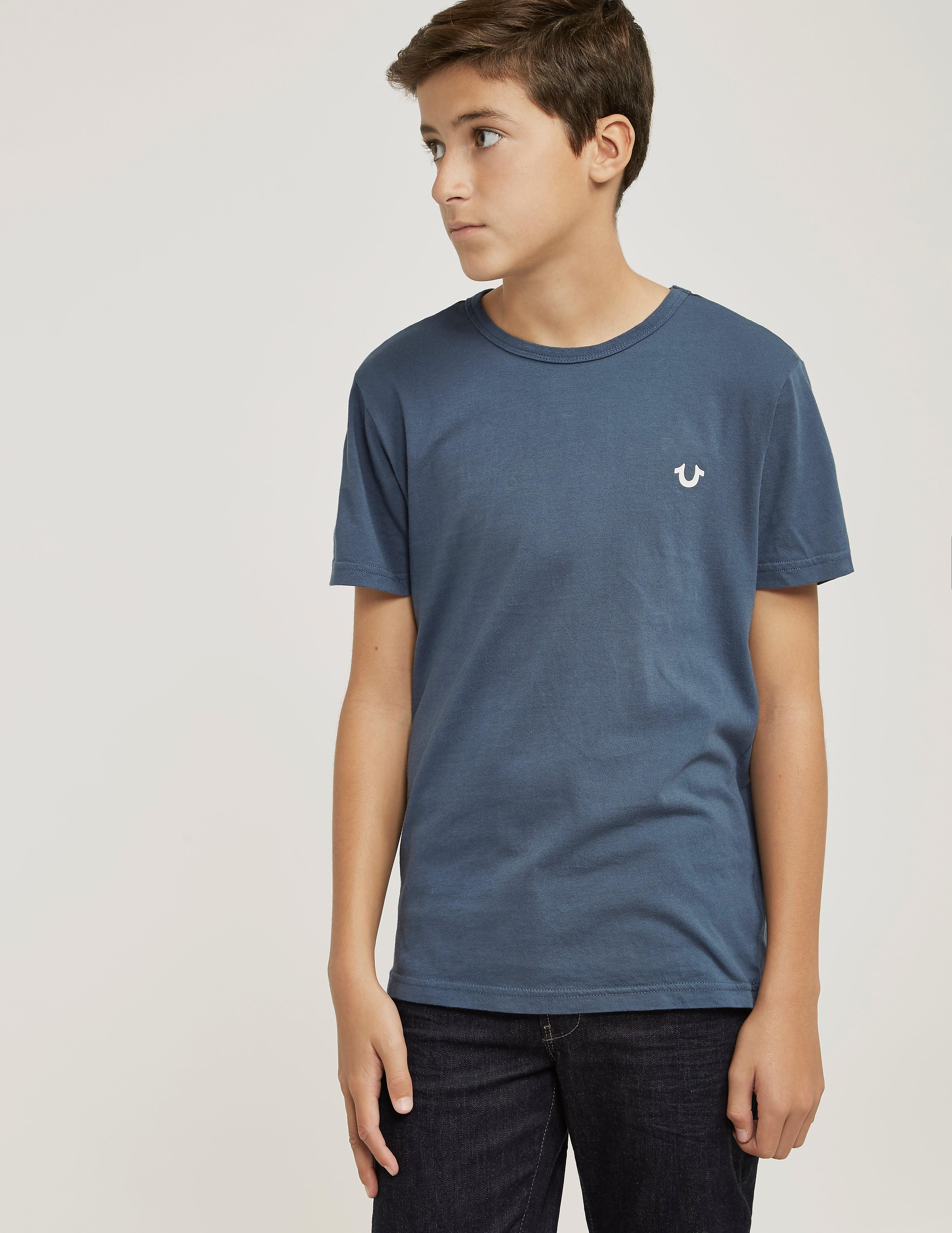 True Religion Crew Neck T-Shirt