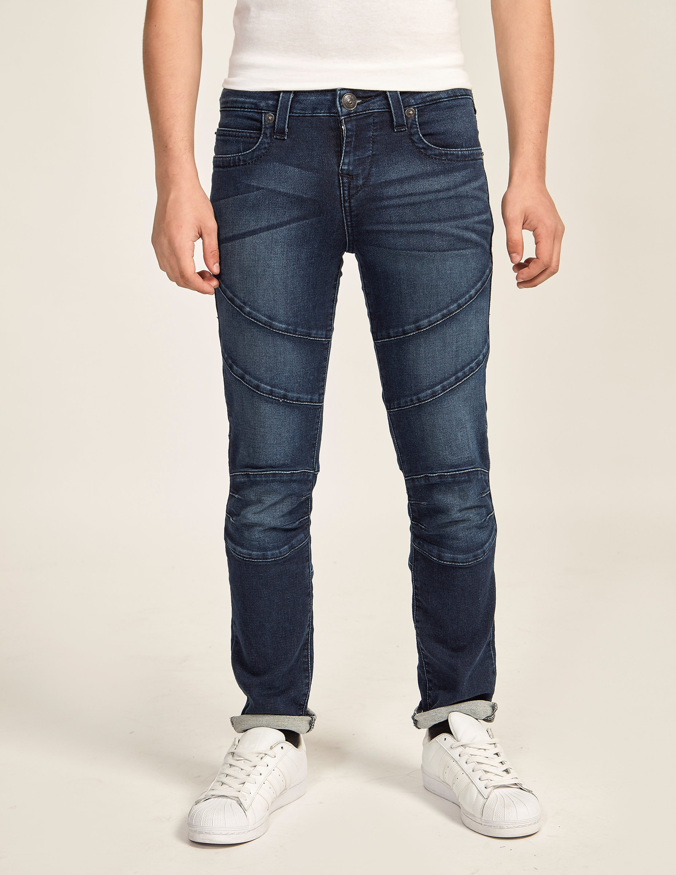 True Religion Moto Pants