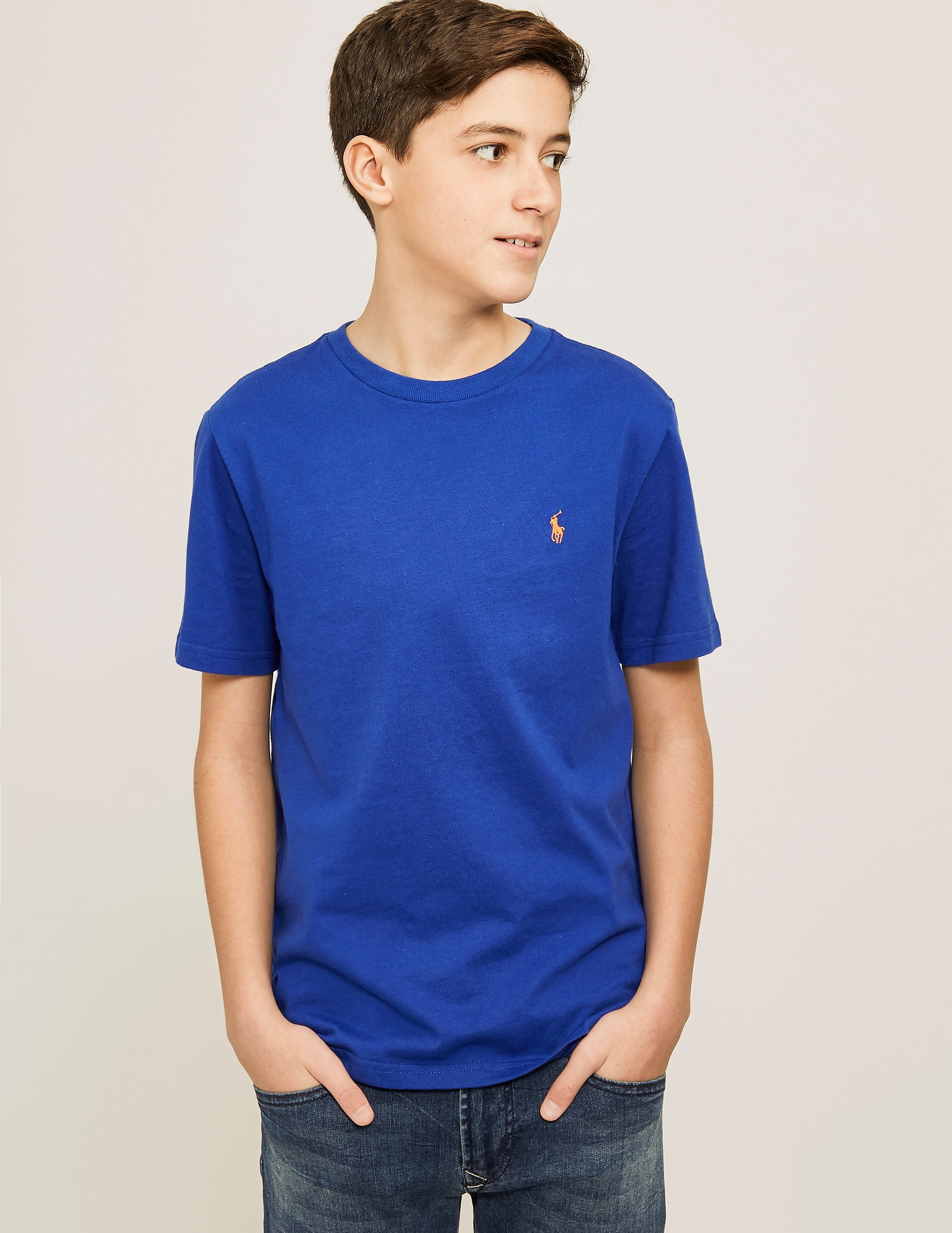 Polo Ralph Lauren Crew T-Shirt