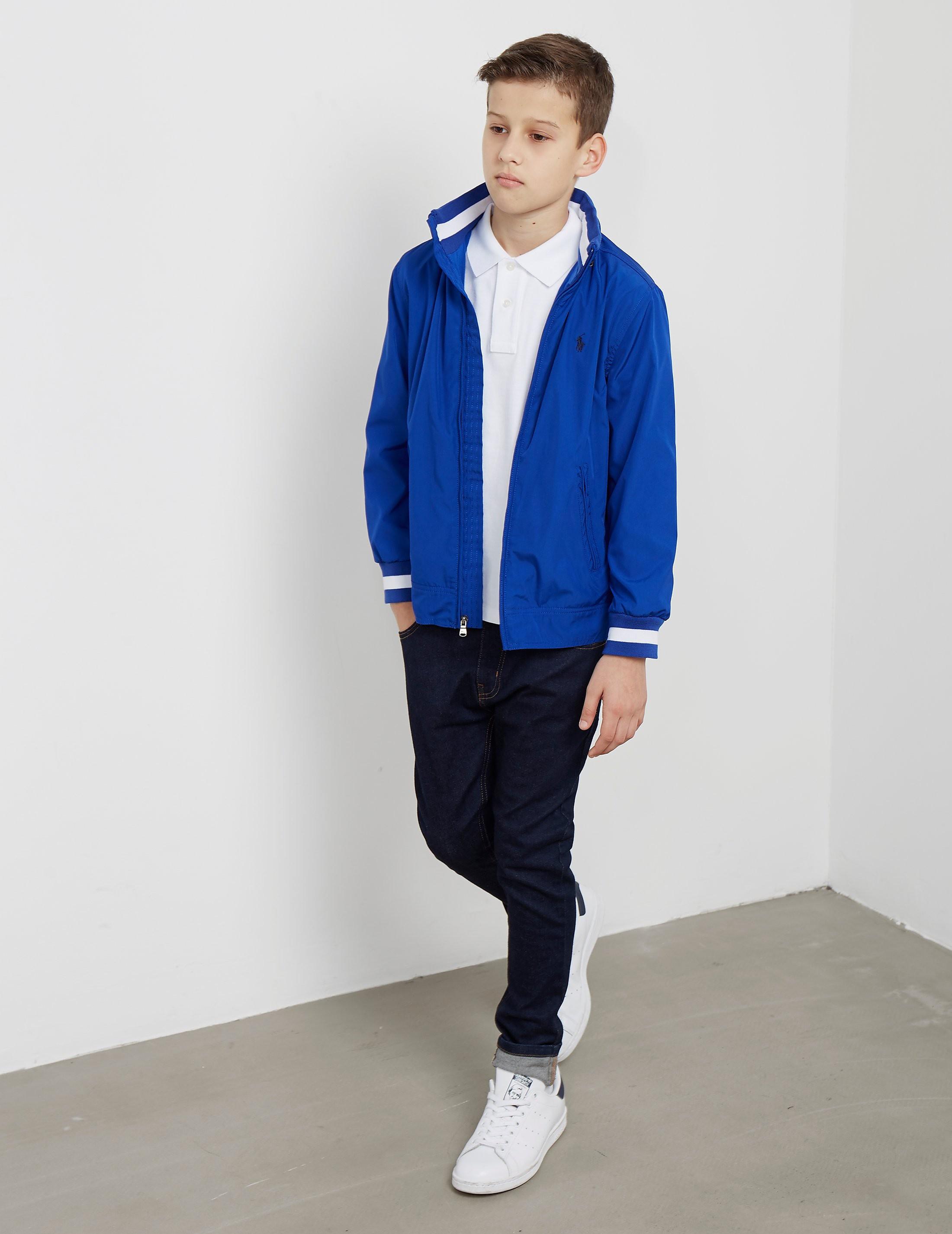 Polo Ralph Lauren Anorak Jacket
