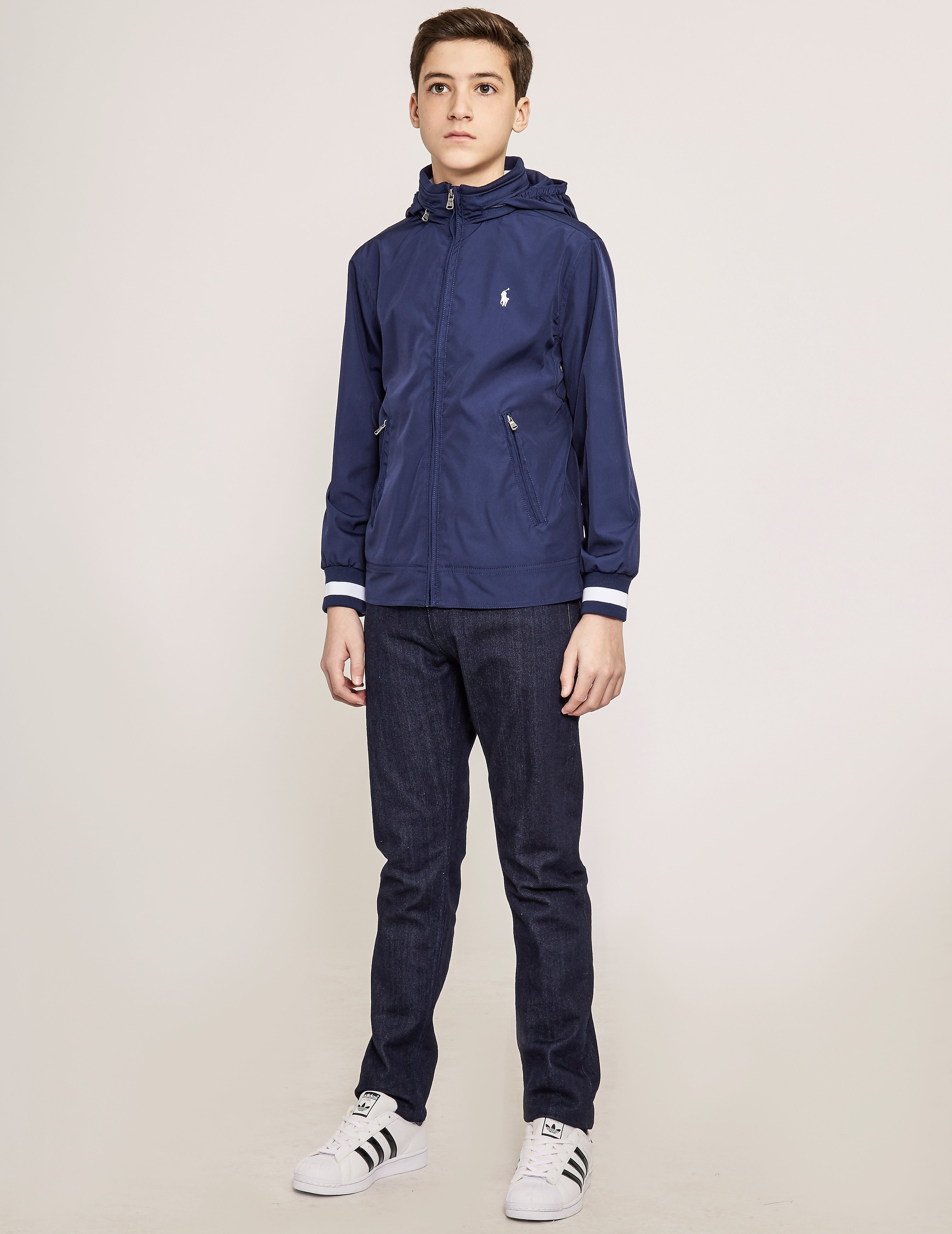Polo Ralph Lauren Anorak Jacket