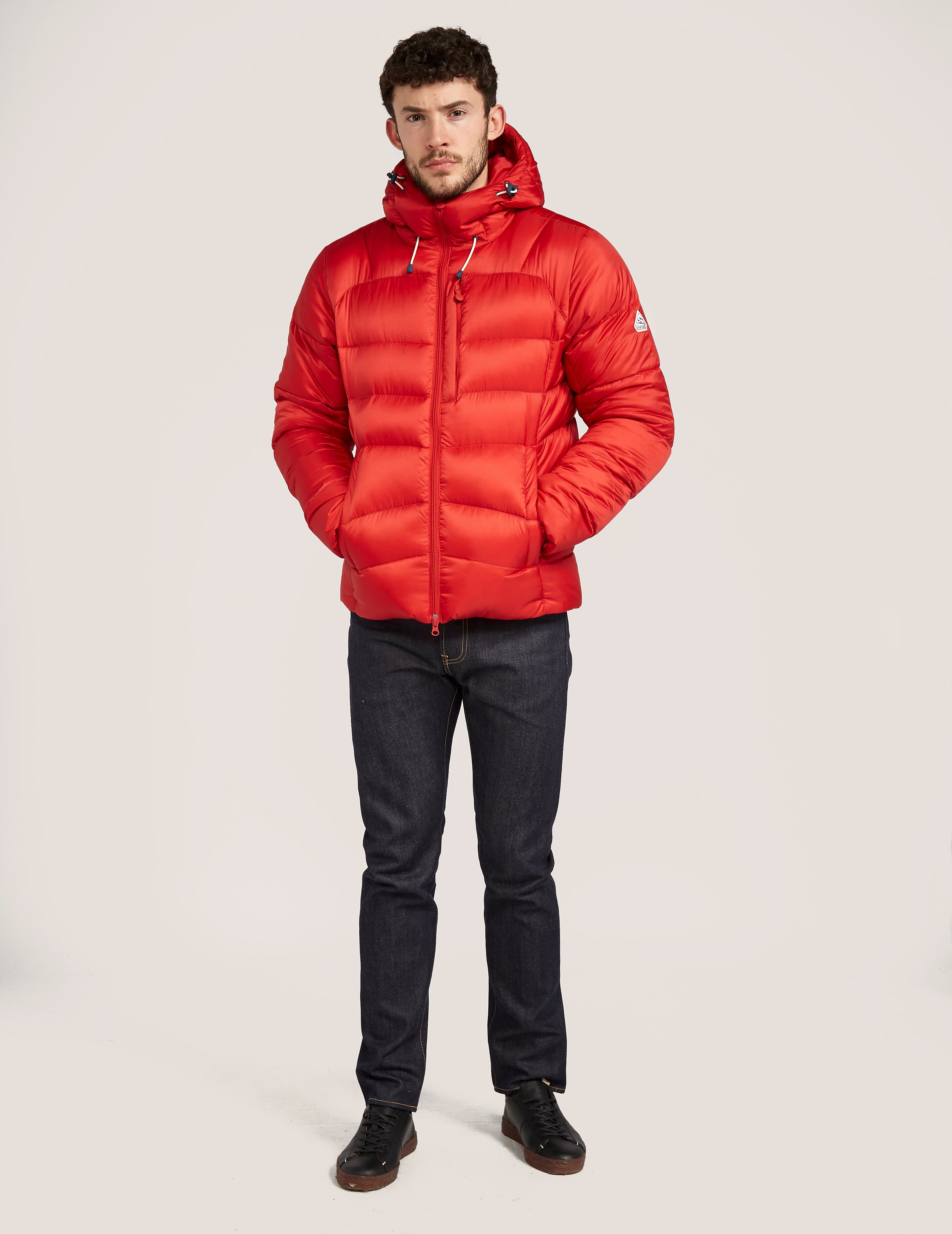 Pyrenex Hudson Quilted Jacket