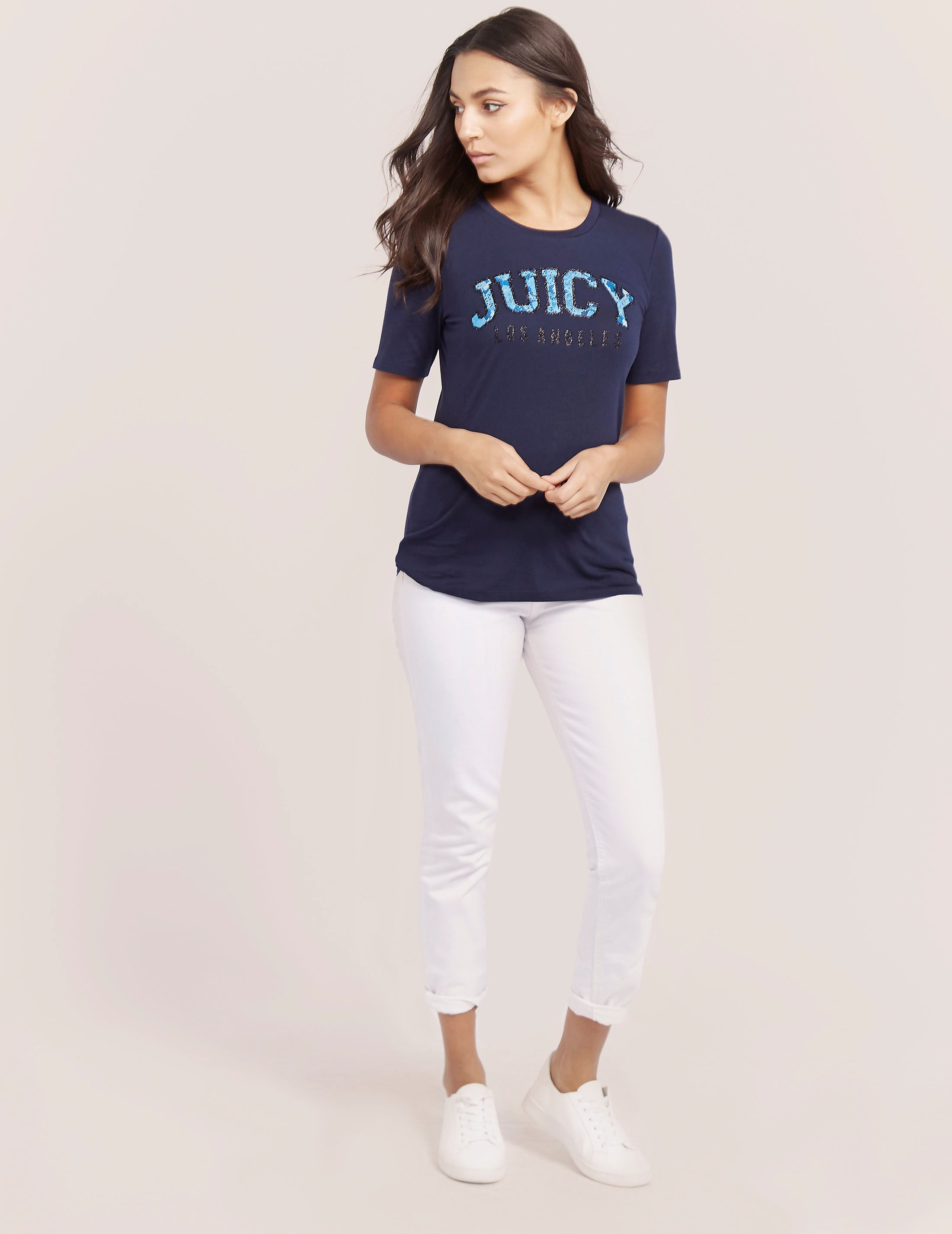 Juicy Couture Python T-Shirt