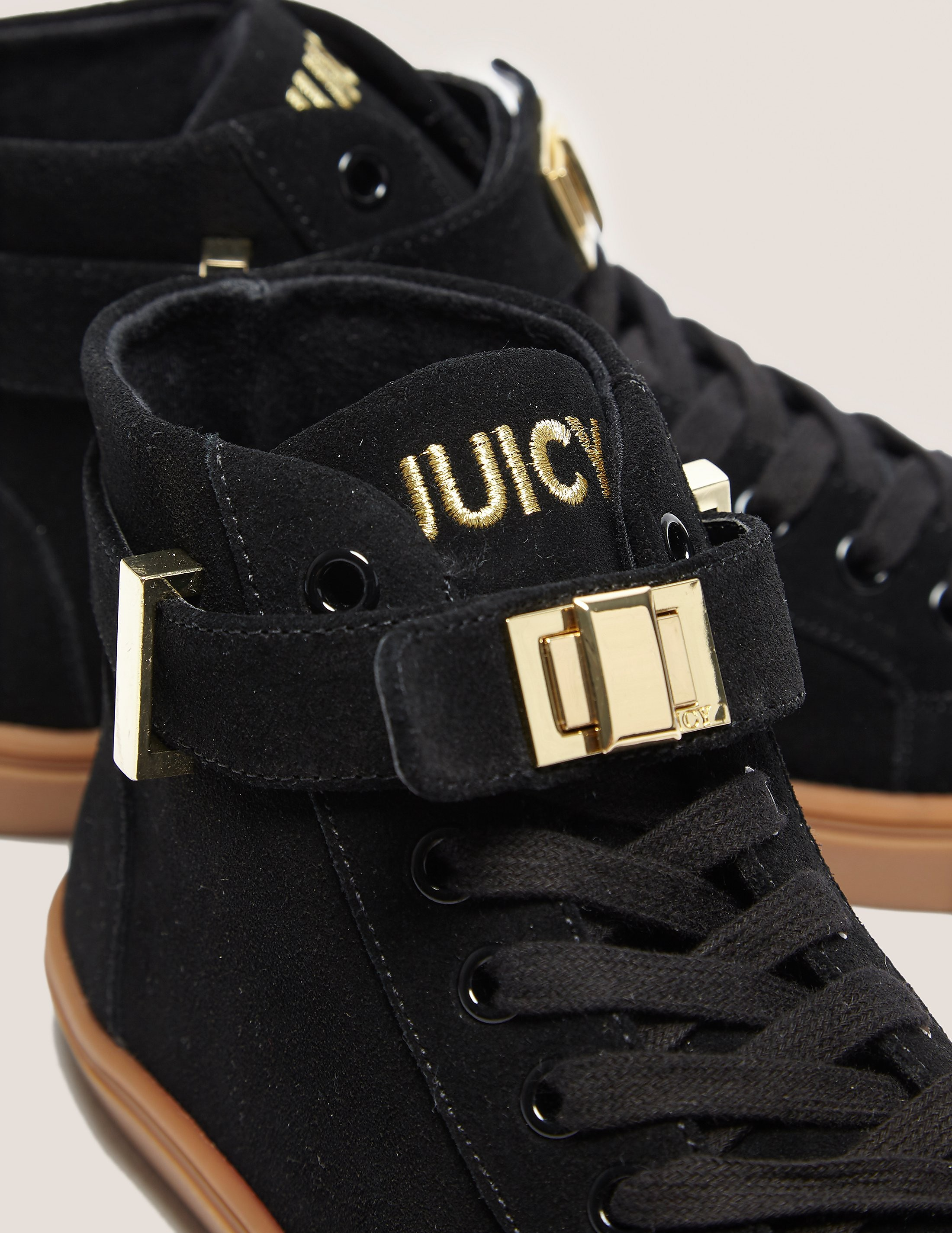 Juicy Couture Lydia High Top