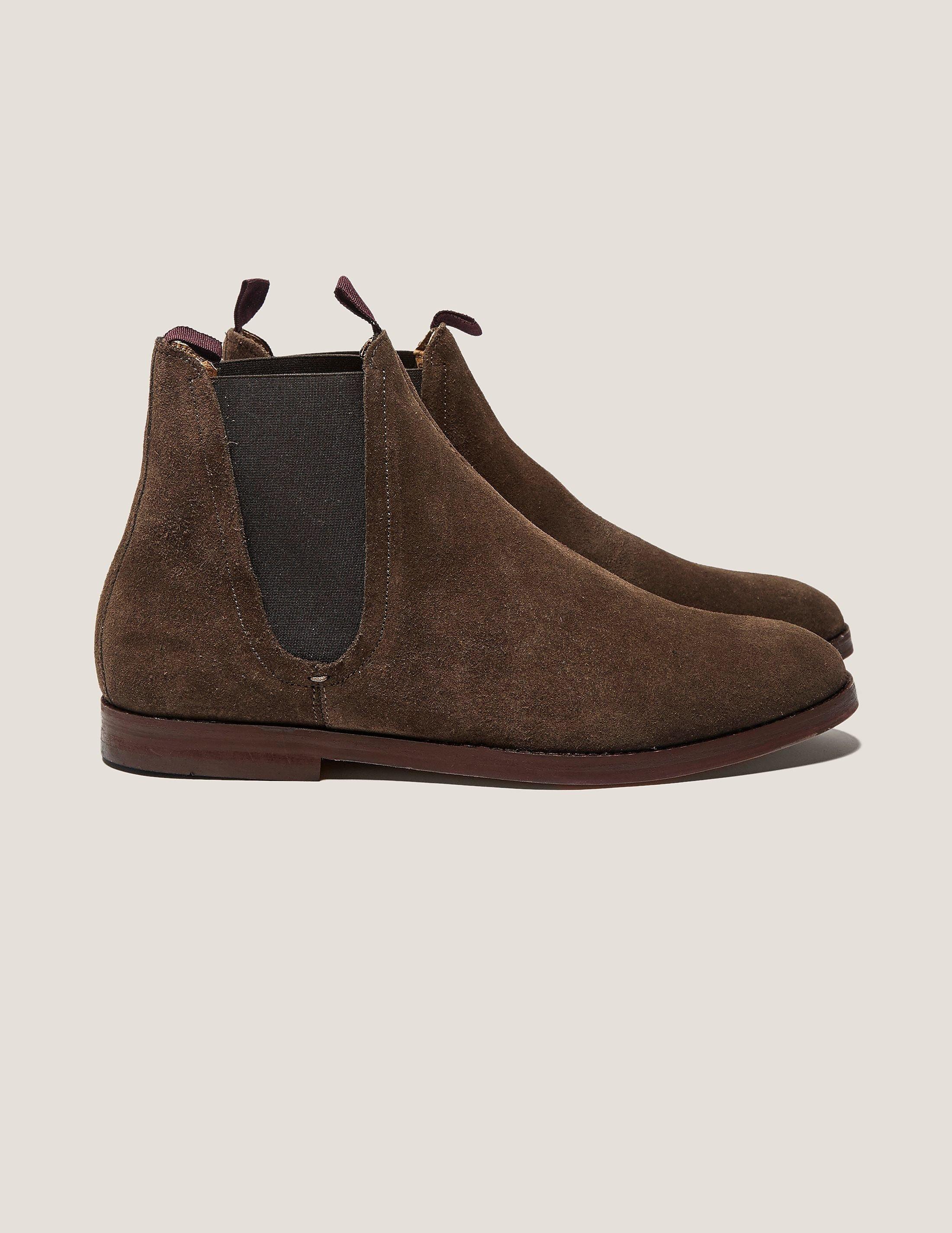 H by Hudson Eldon Chelsea Boot