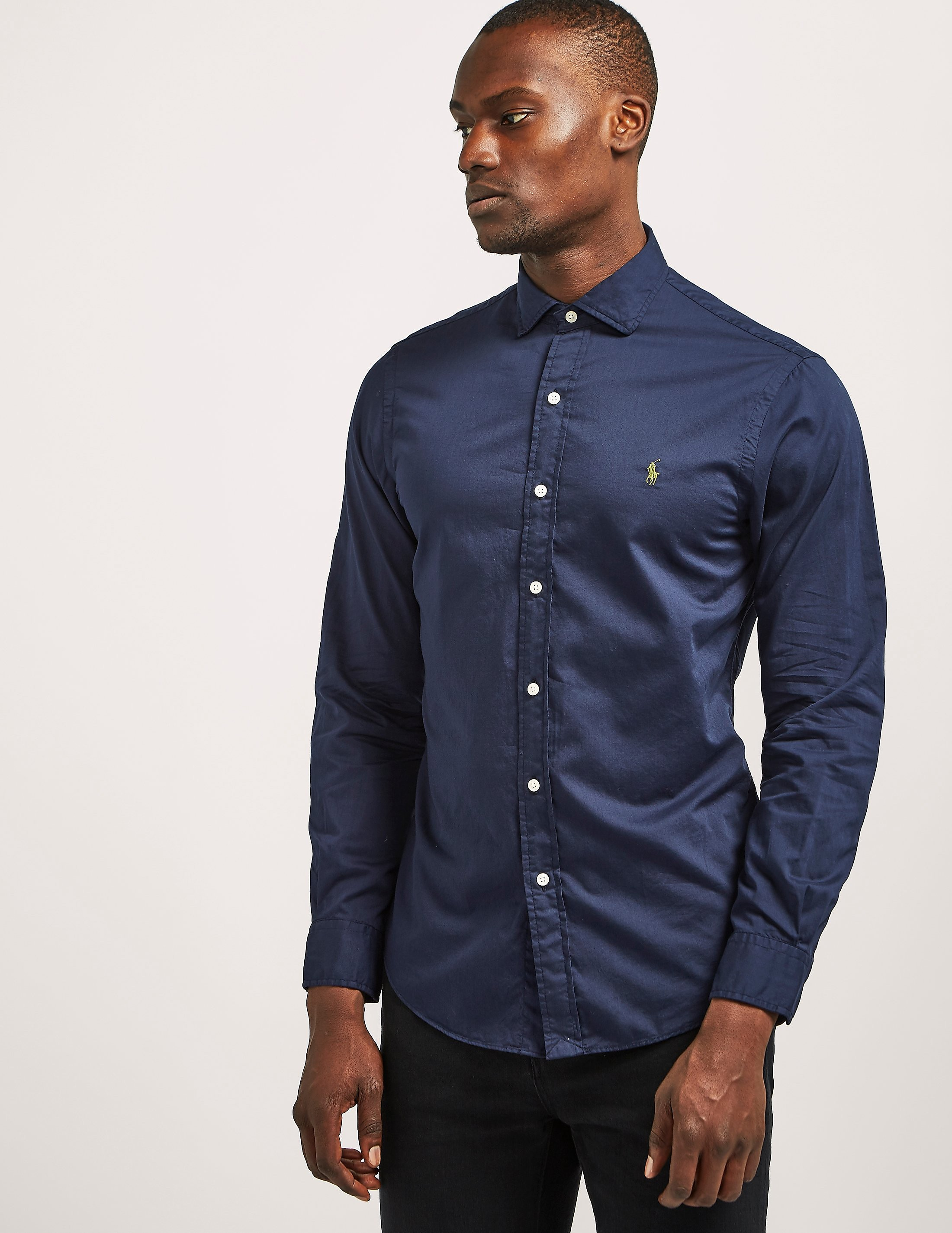 Polo Ralph Lauren Cotton Twill Shirt