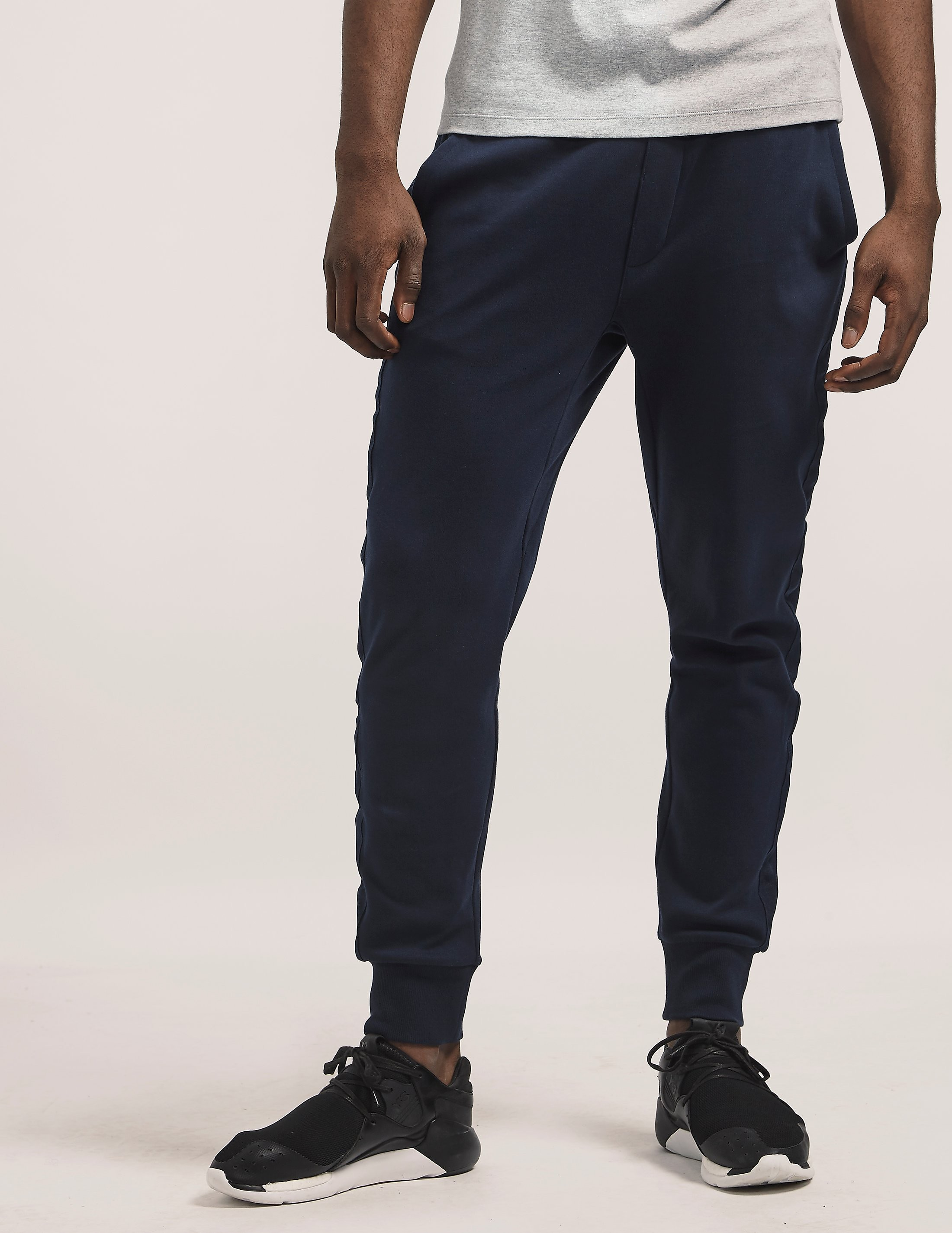 Michael Kors Nylon Trim Track Pants
