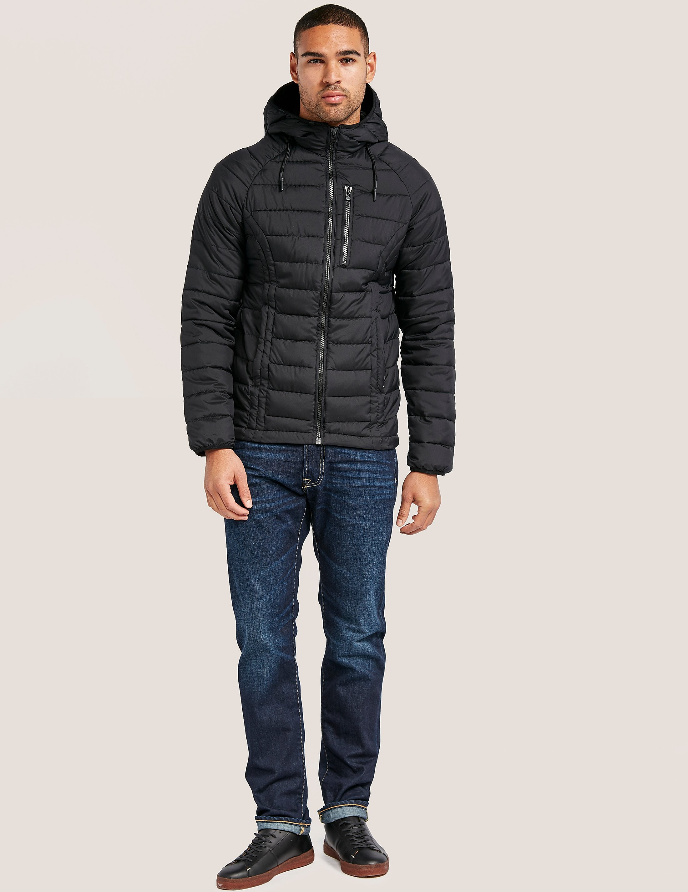Fusalp Lightweight Bubble Jacket