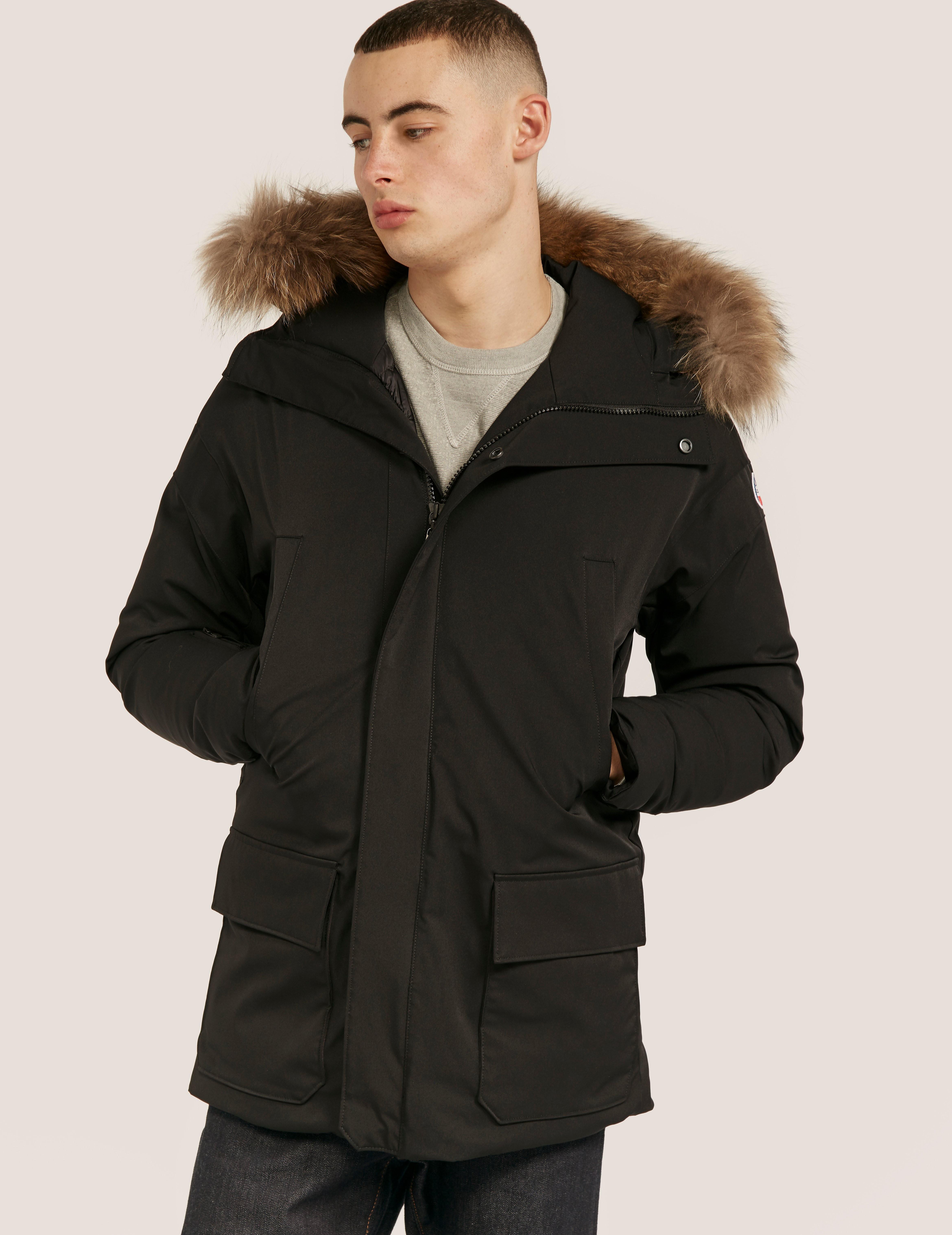 Fusalp Parka Jacket