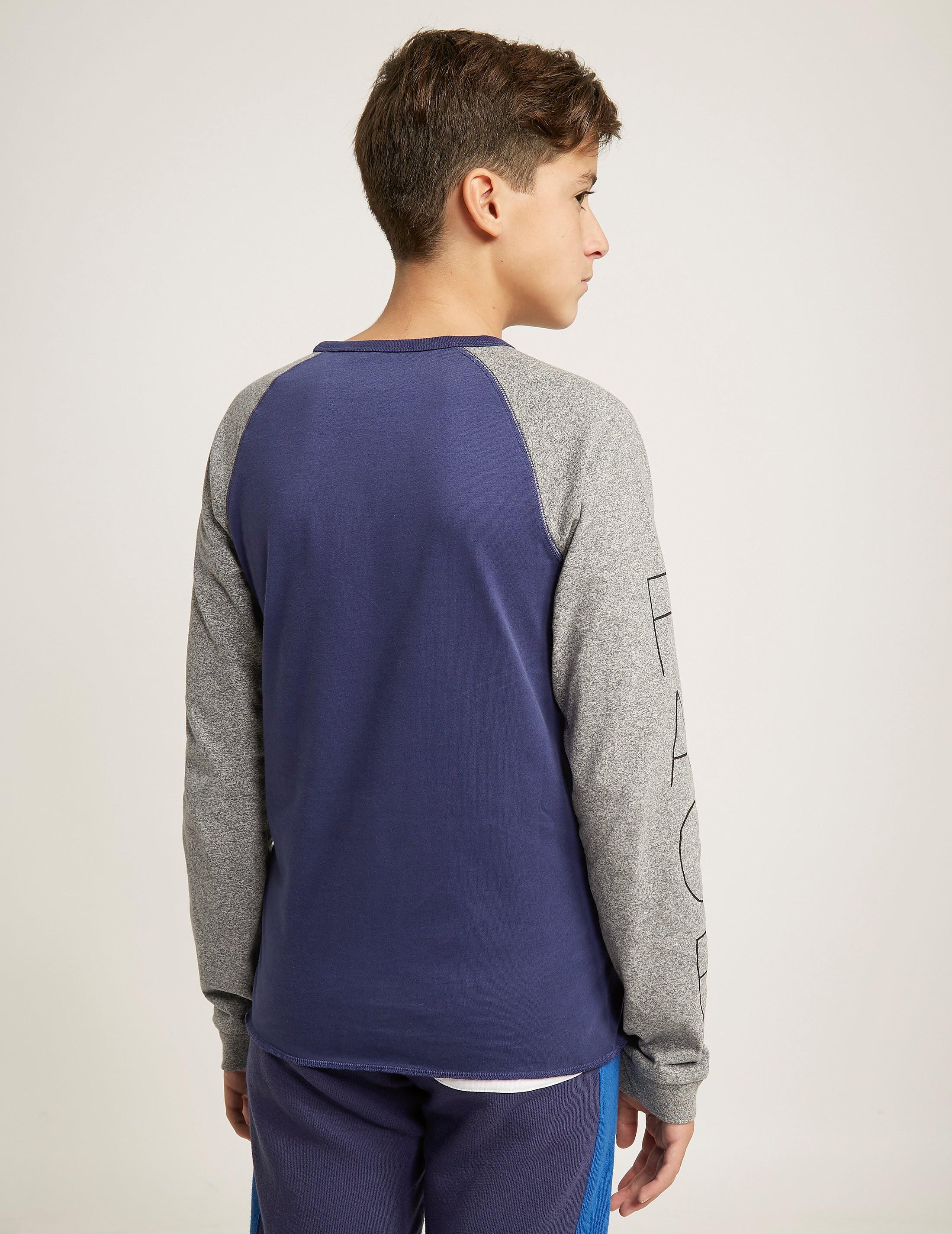 Little Marc Jacobs Kids' Long Sleeve T-Shirt