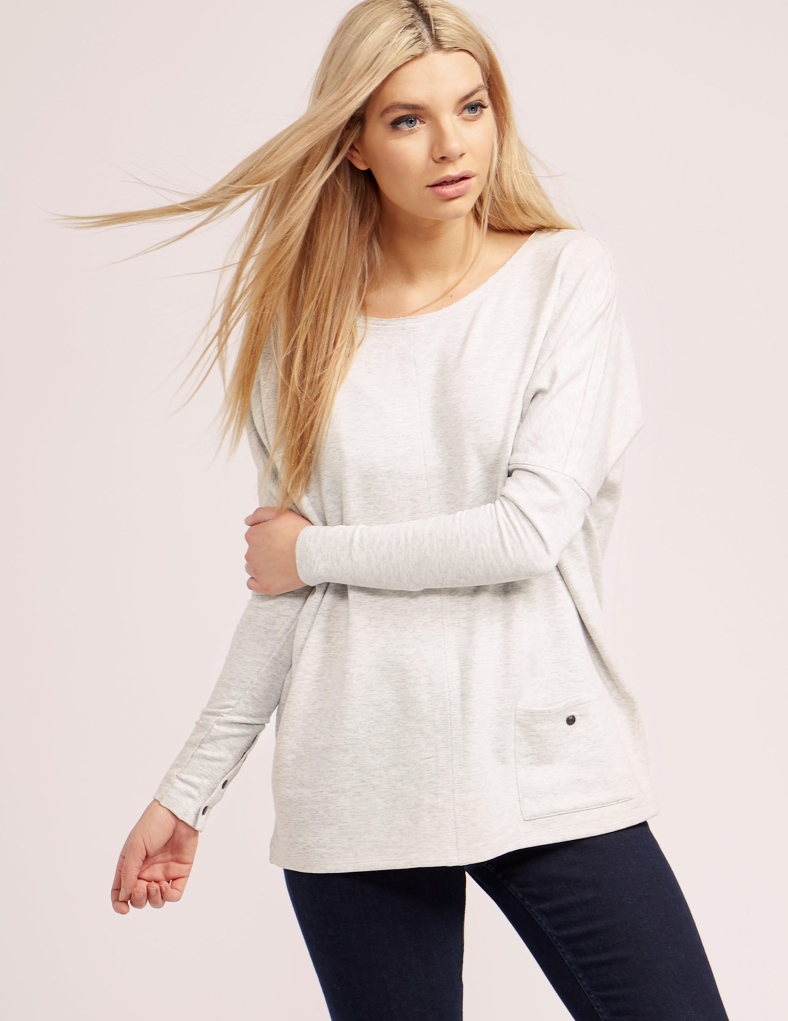 Barbour International Arlen Sweater
