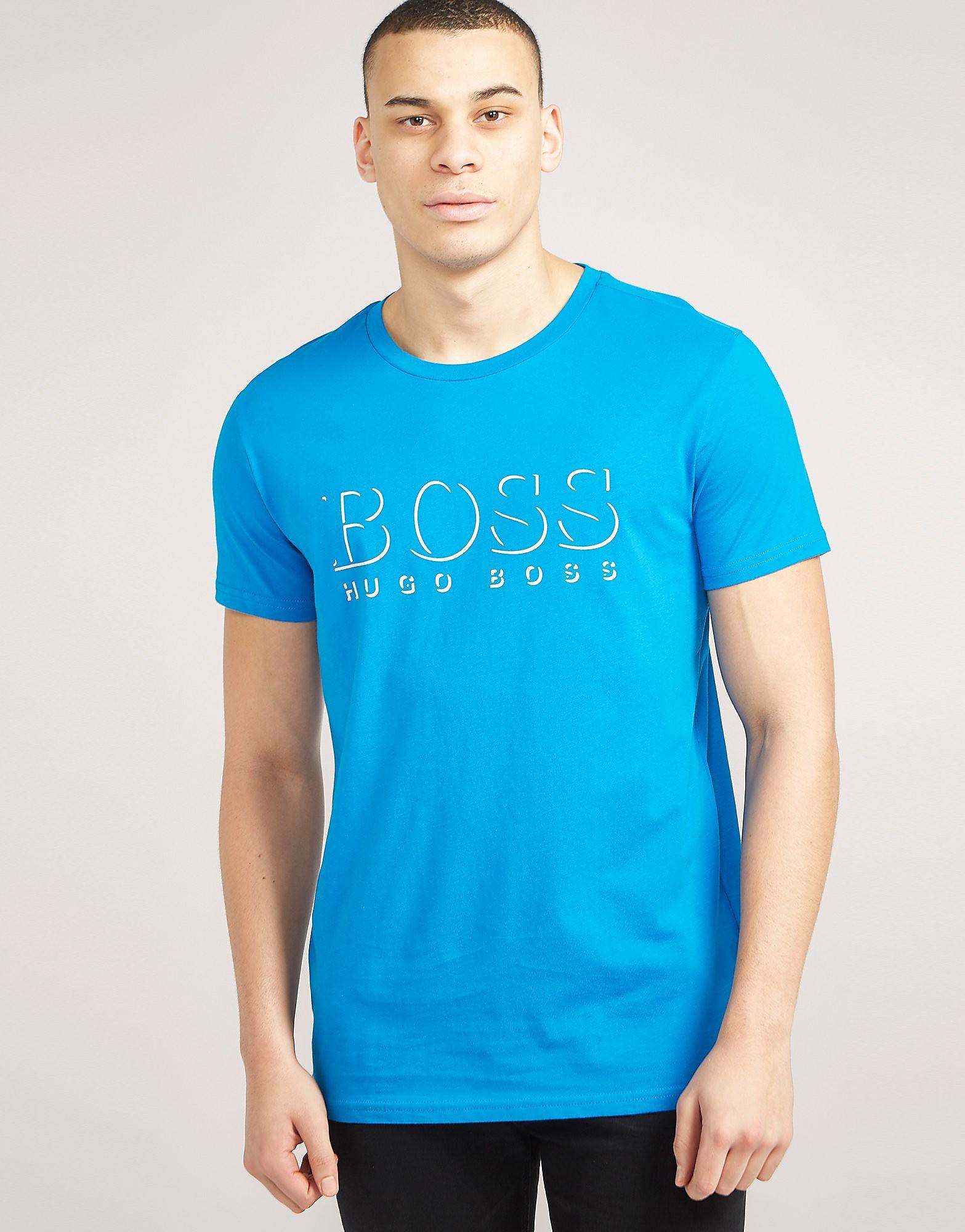 BOSS Logo T-Sirt