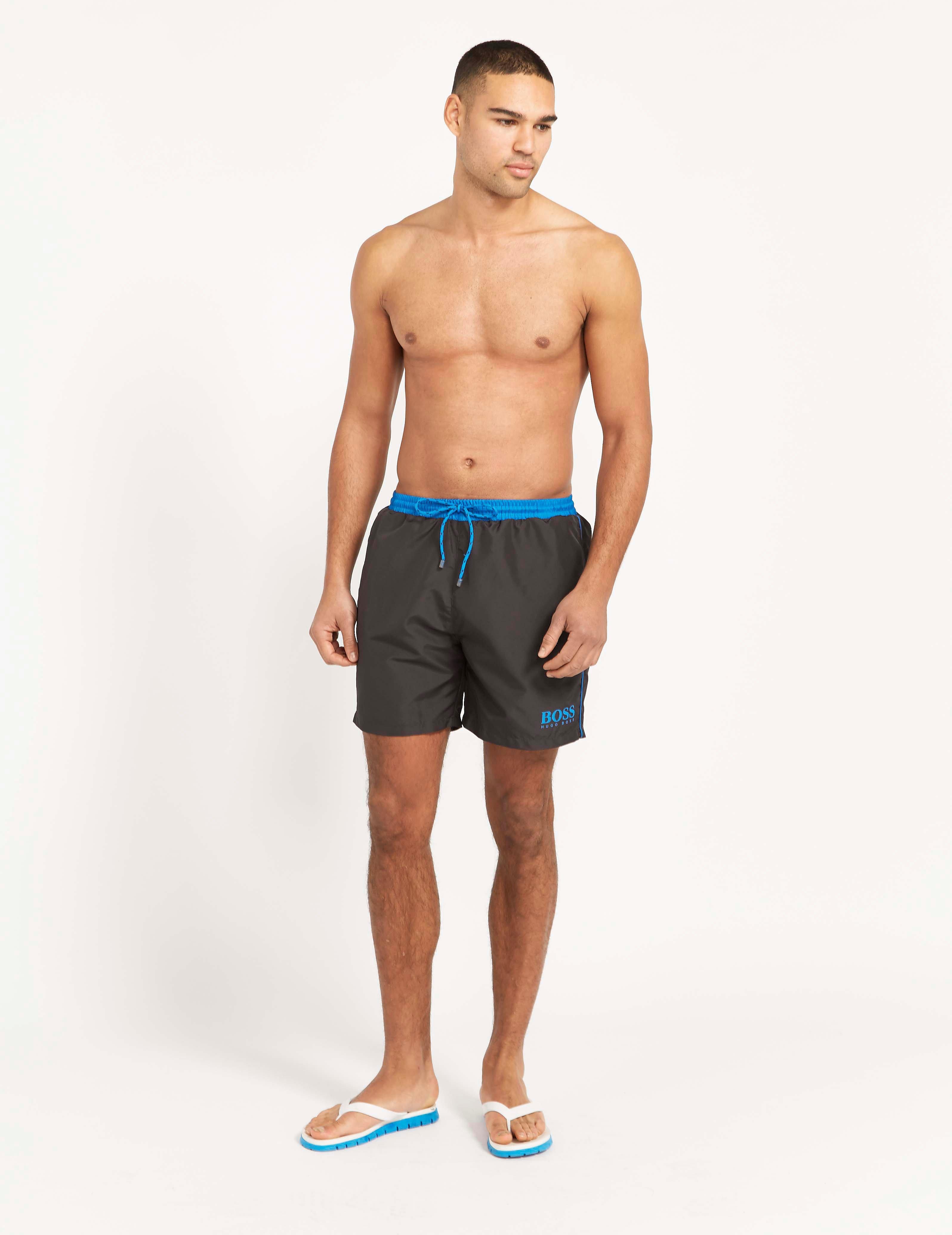 BOSS Starfish Swimshorts