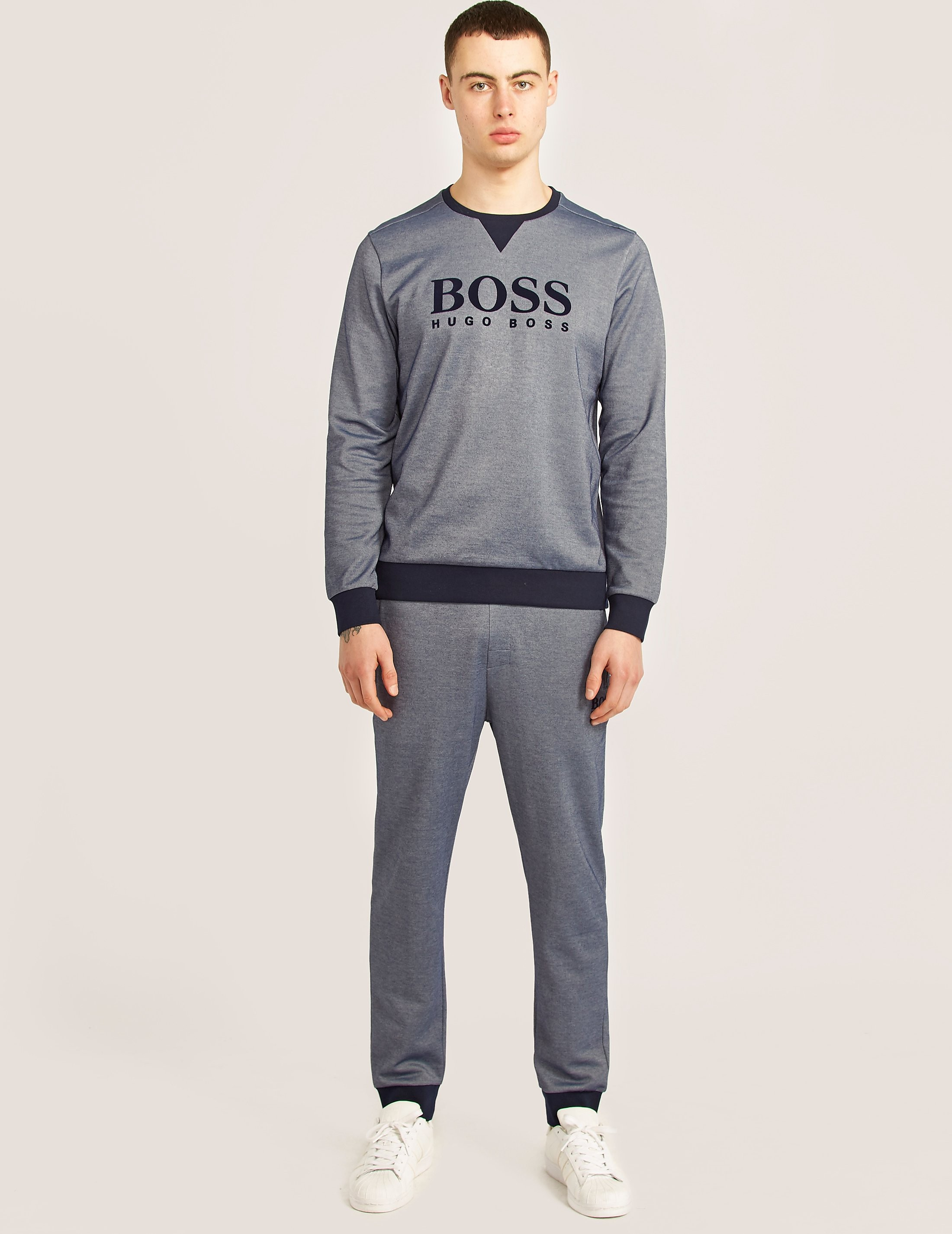 BOSS Cuff Trackpants