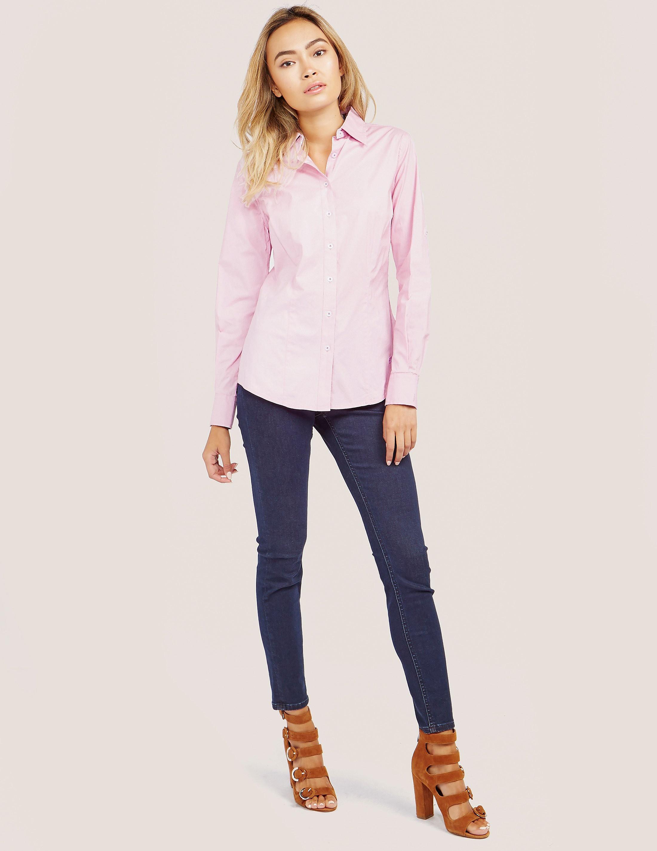 Dubarry Petunia Long Sleeve Shirt