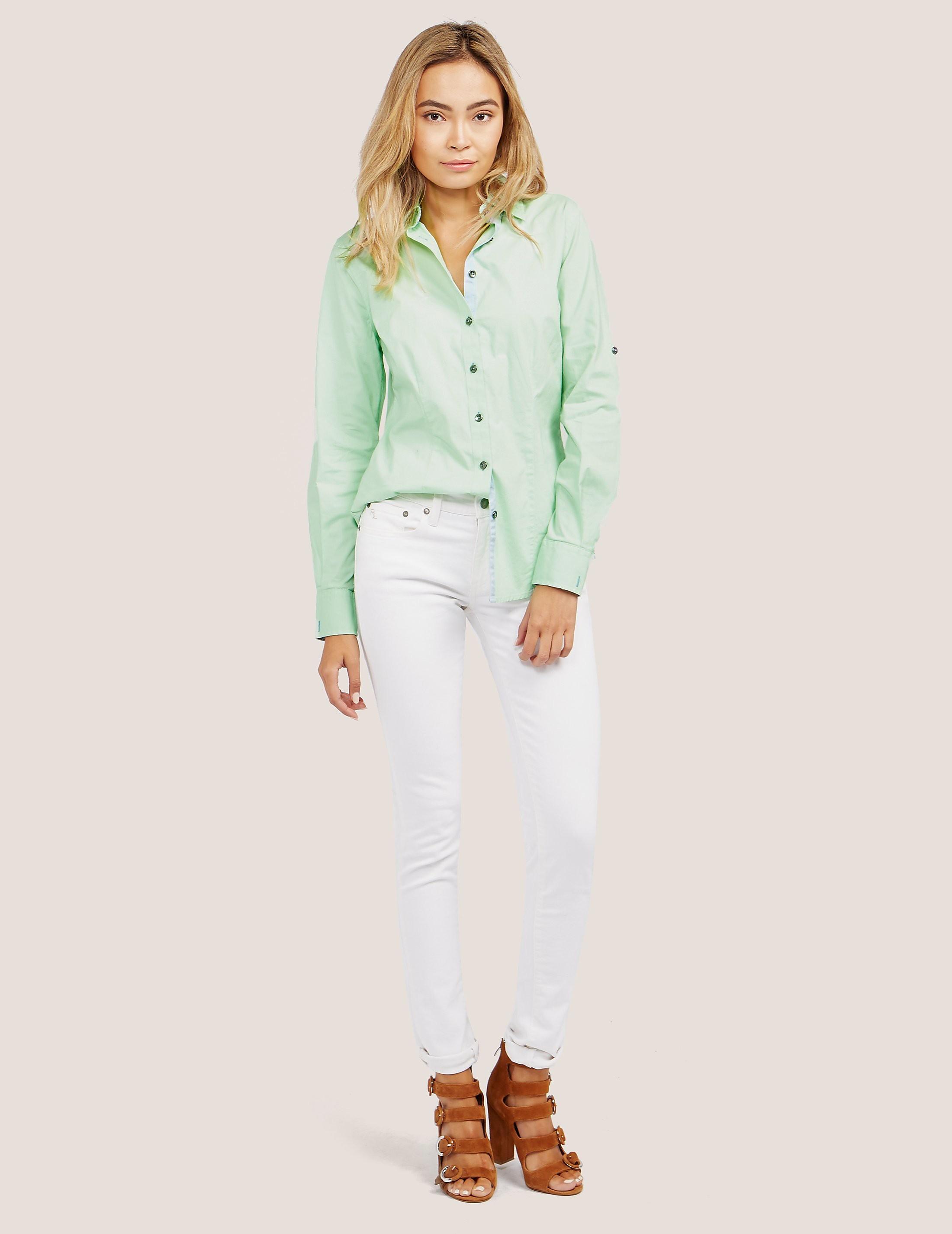 Dubarry Carnation Long Sleeve Shirt