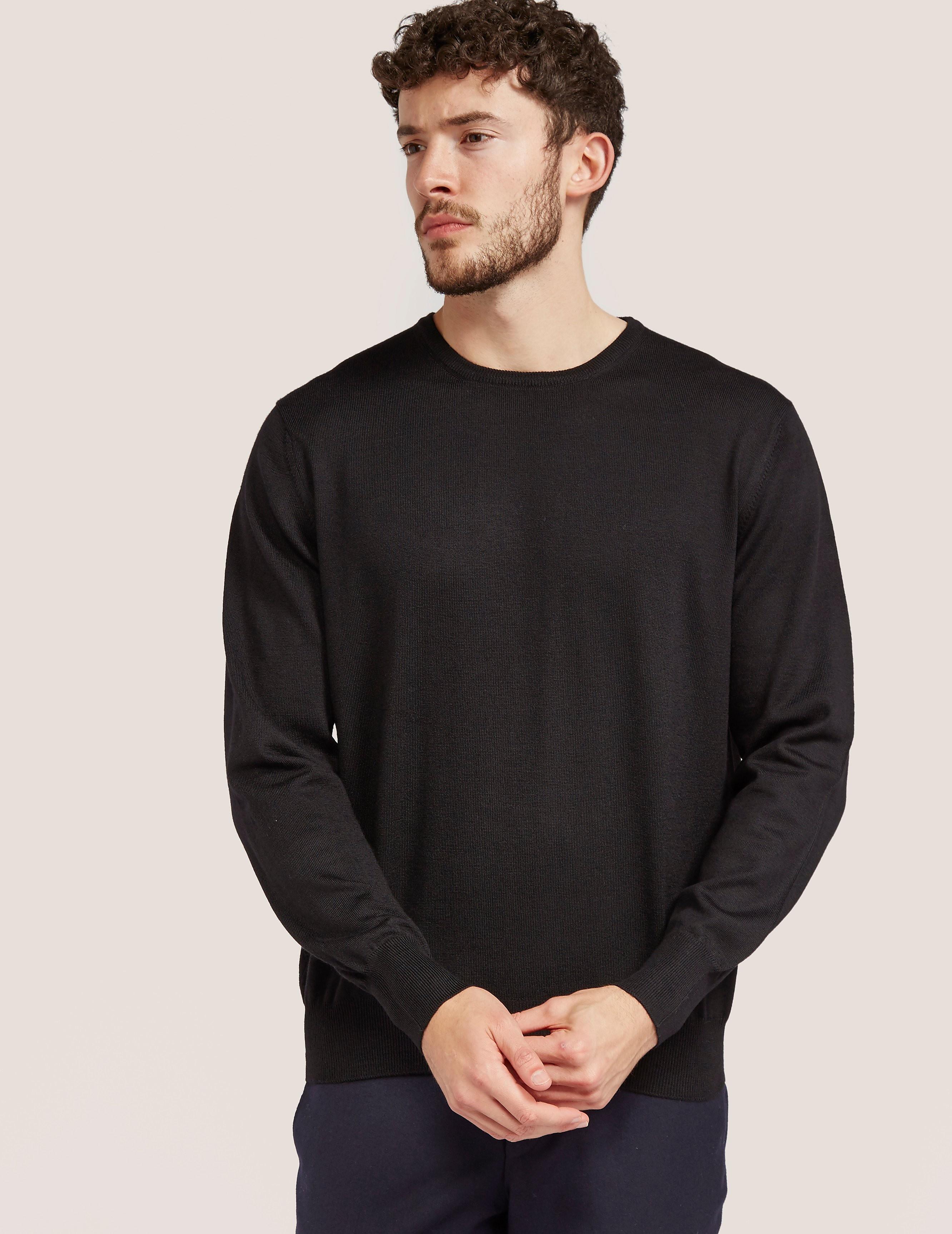 Gran Sasso Merino Knit