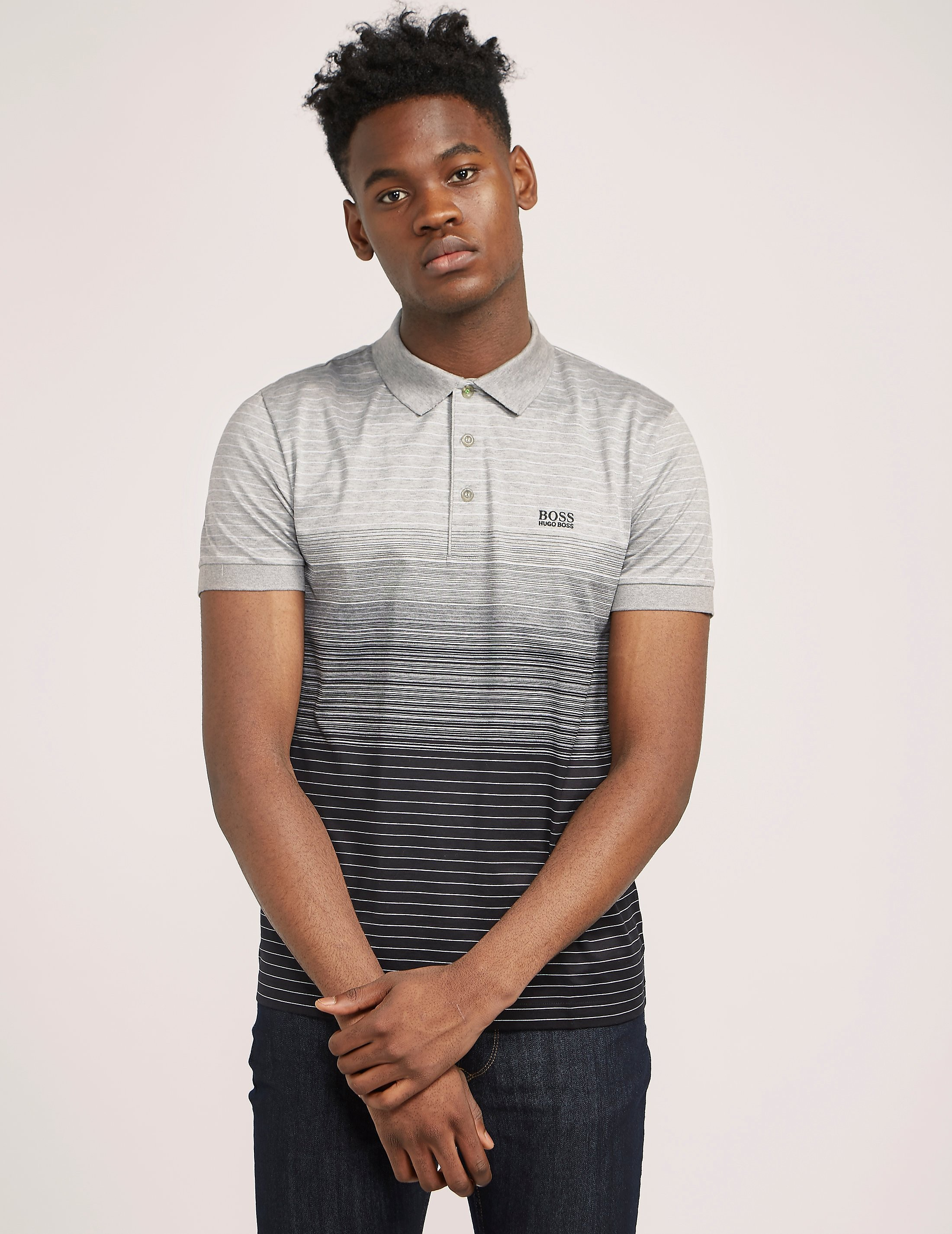 BOSS Green Paddy 3 Polo Shirt