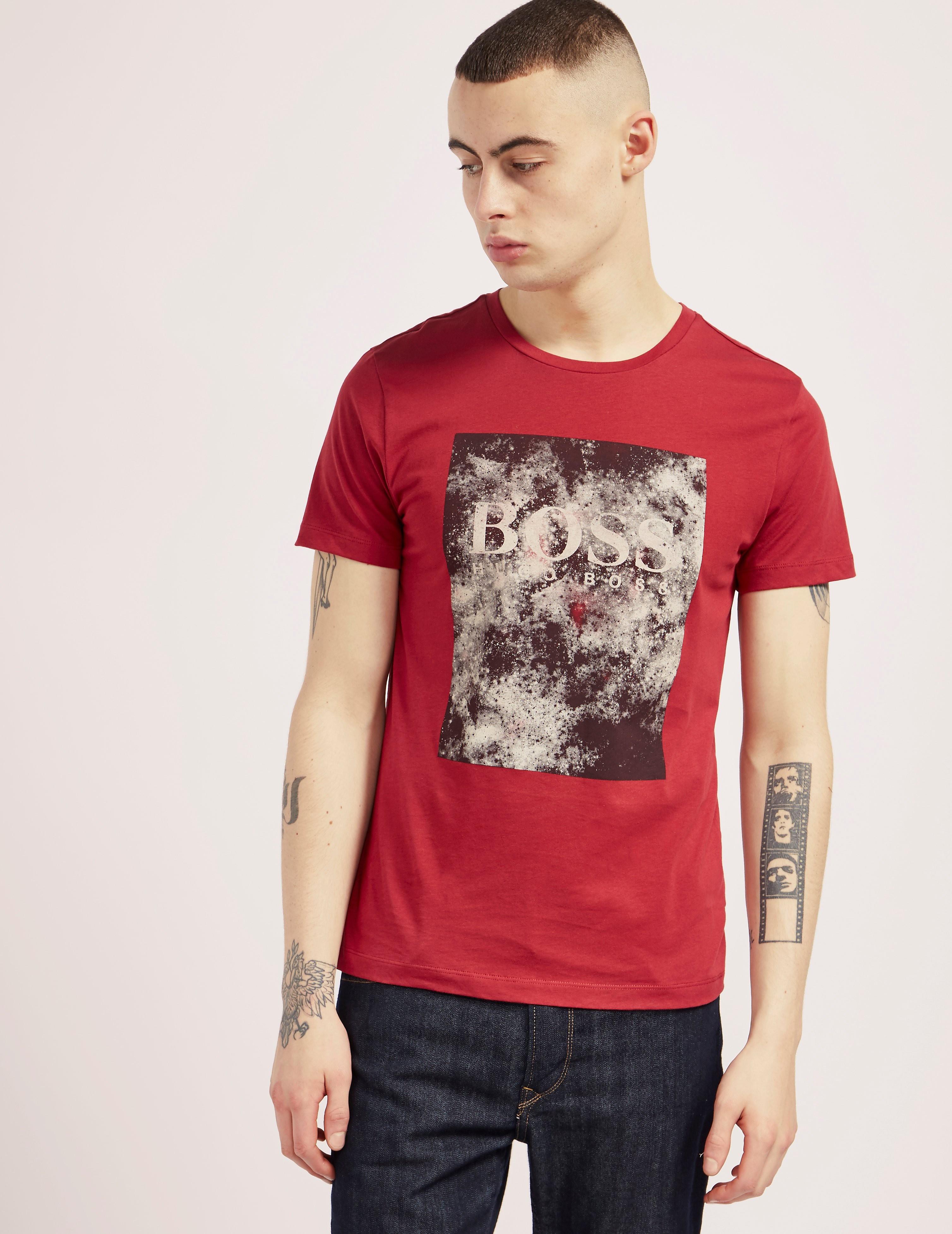 BOSS Orange Theoni1 T-Shirt