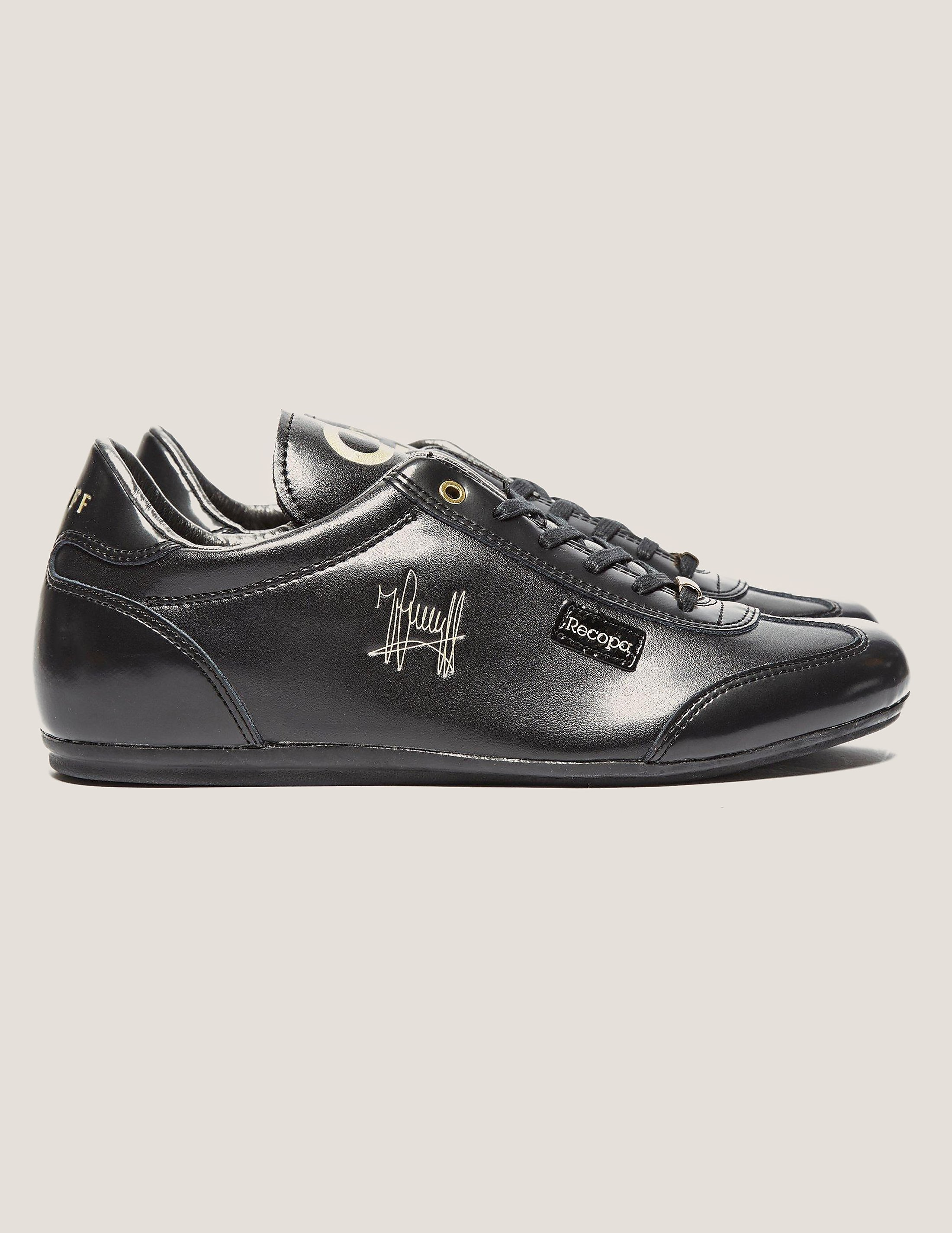 Cruyff Recopa Leather Trainer