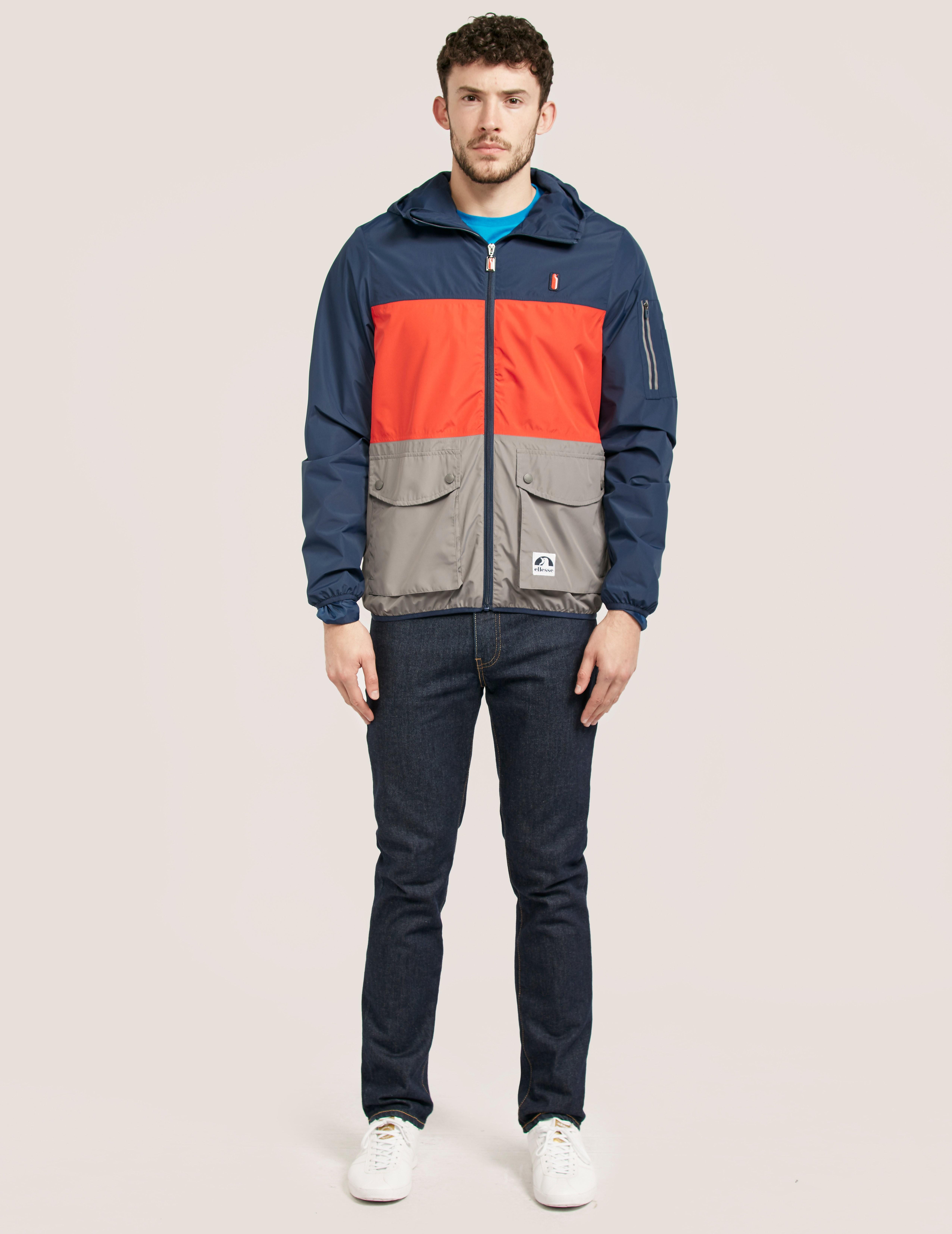Ellesse Garrido Jacket
