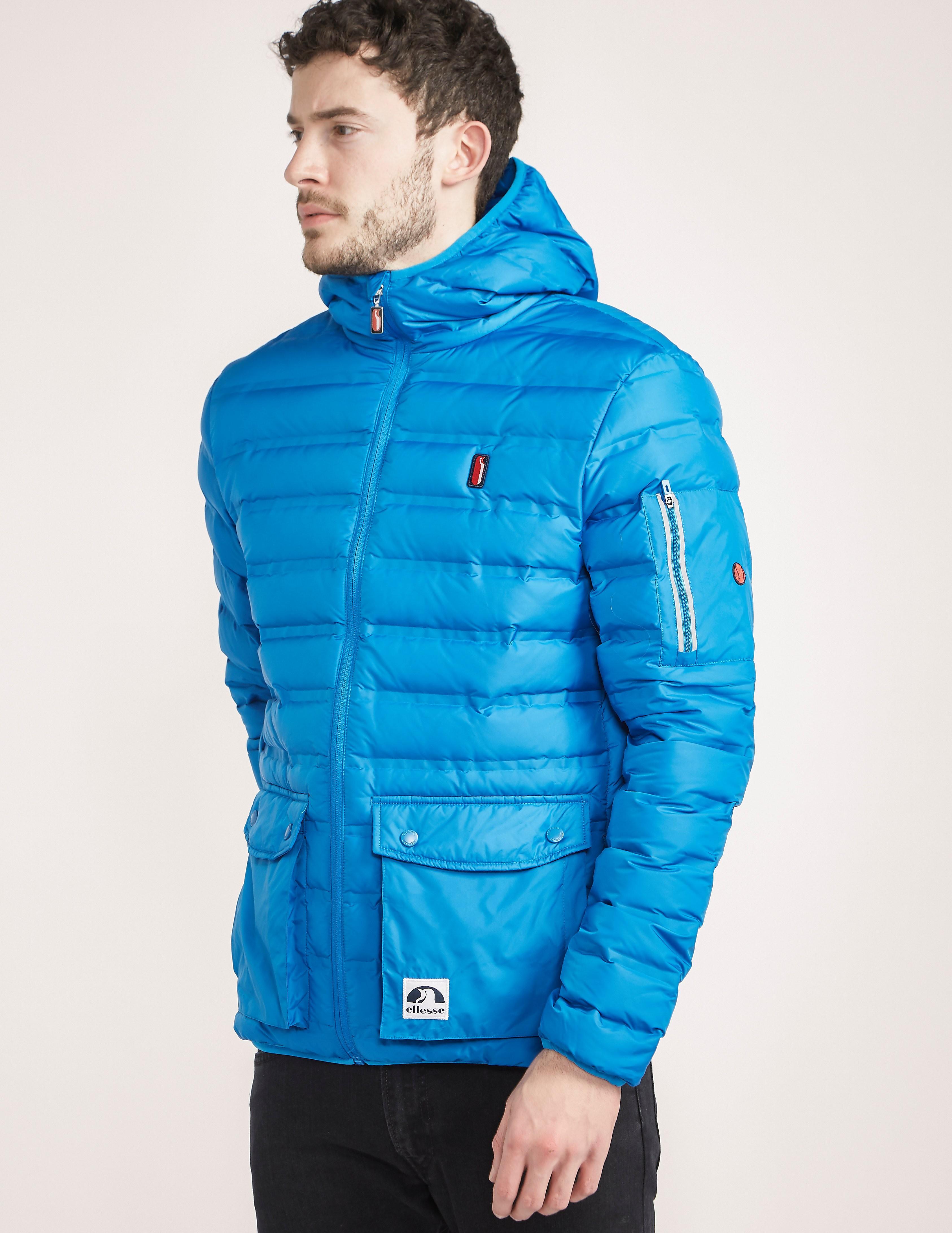 Ellesse Prokop Puffa Jacket