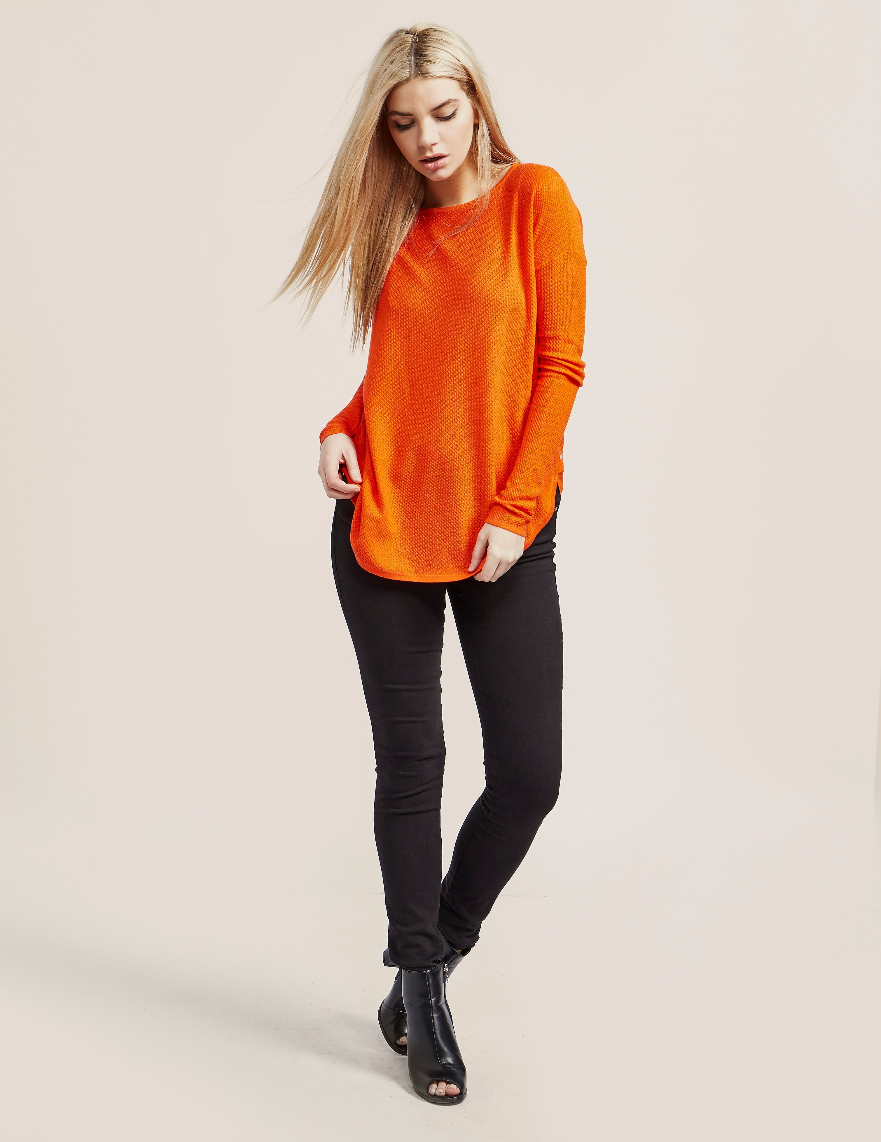 BOSS Orange Ismina Knit