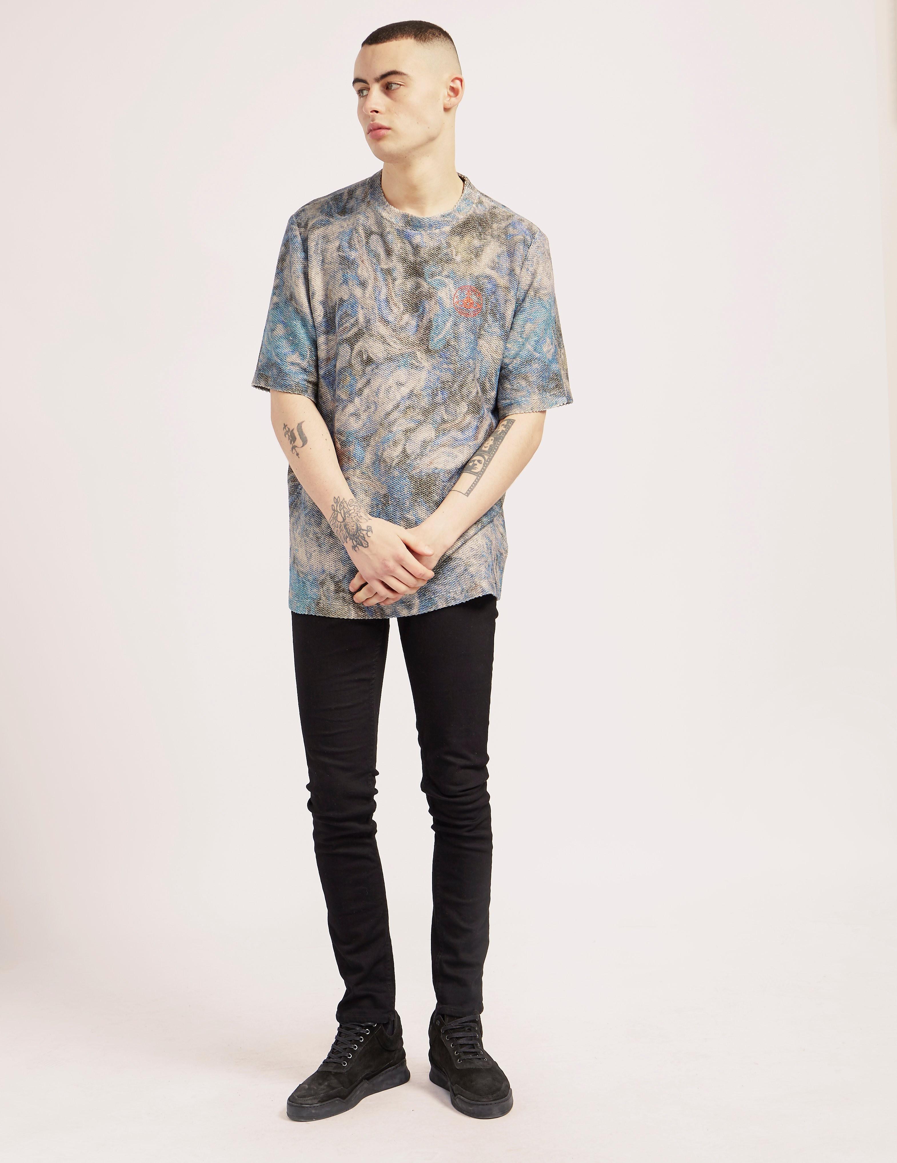 Vivienne Westwood Mess Short Sleeve T-Shirt