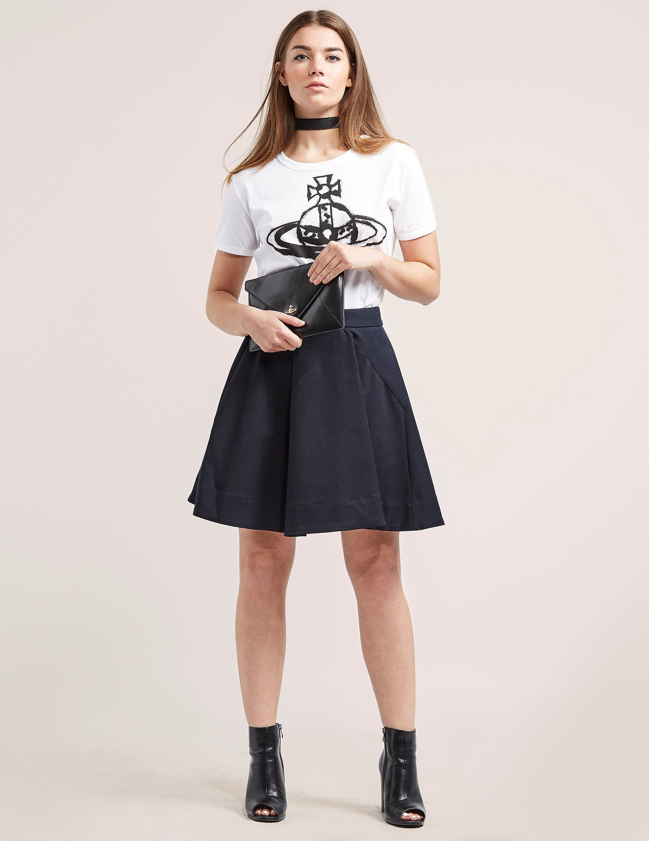 Vivienne Westwood New Legend Skirt