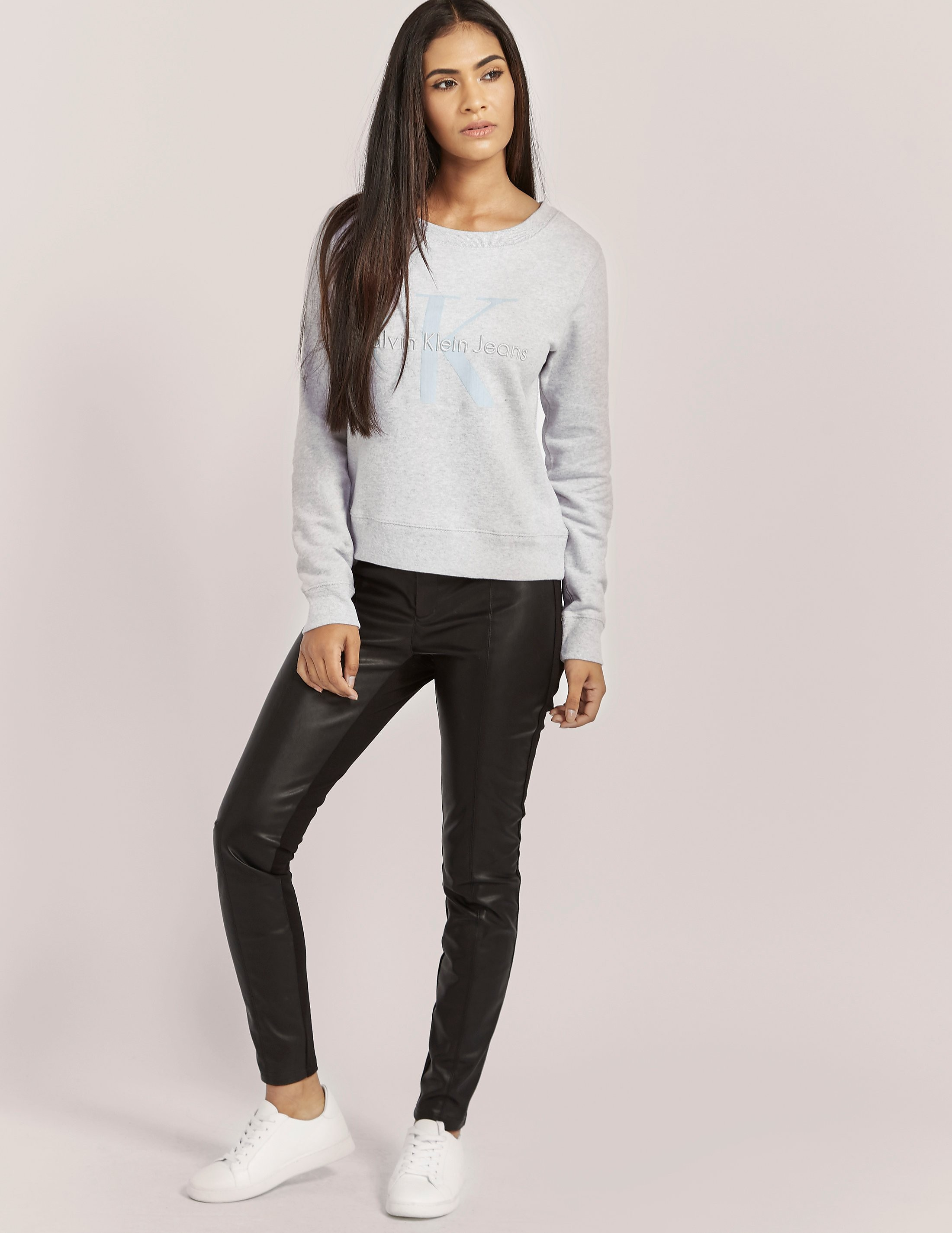 Calvin Klein Hadley Icon Sweatshirt