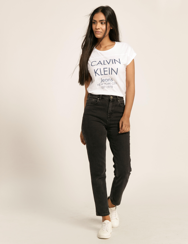 Calvin Klein Teri T-Shirt