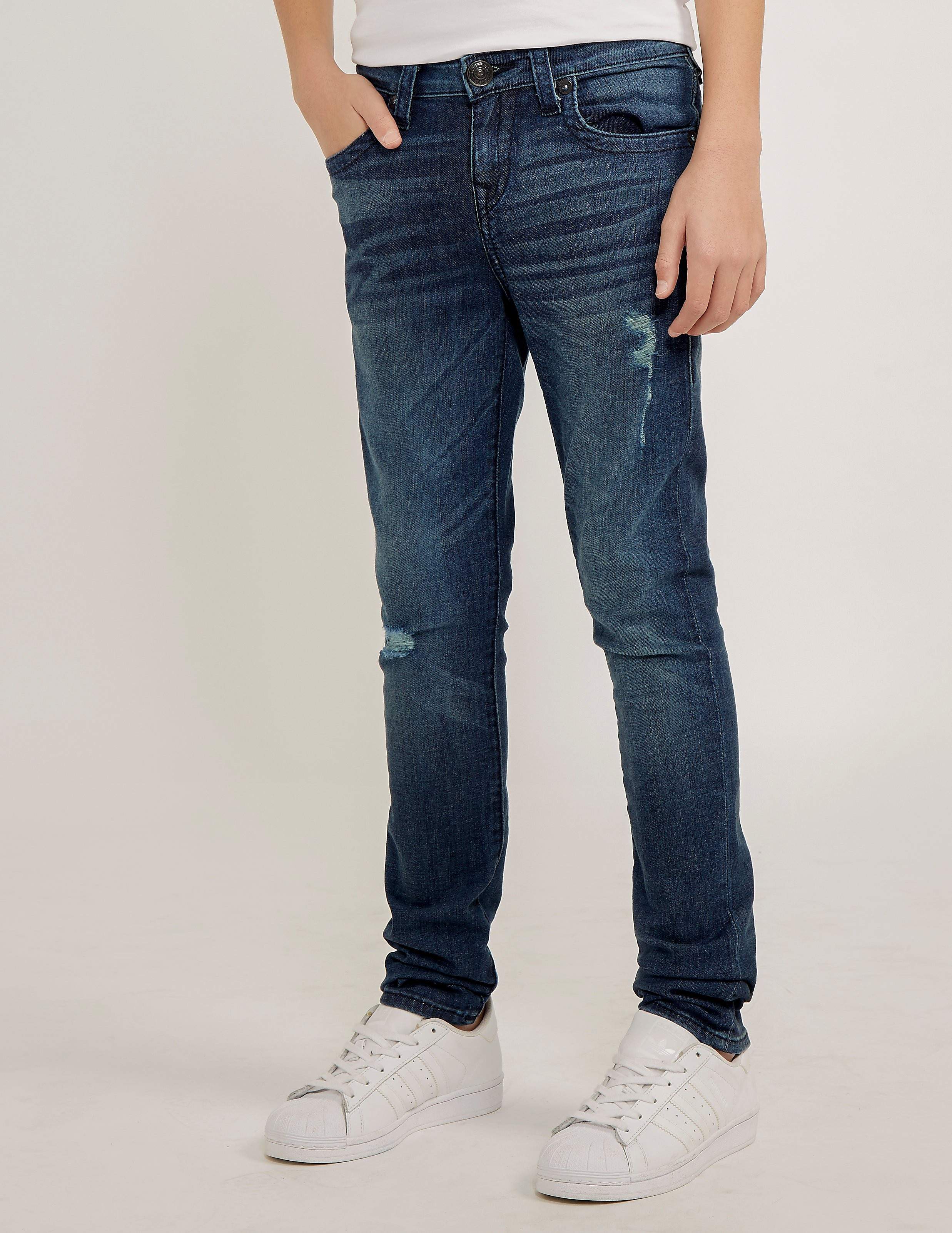 True Religion Rocco Denim Jeans