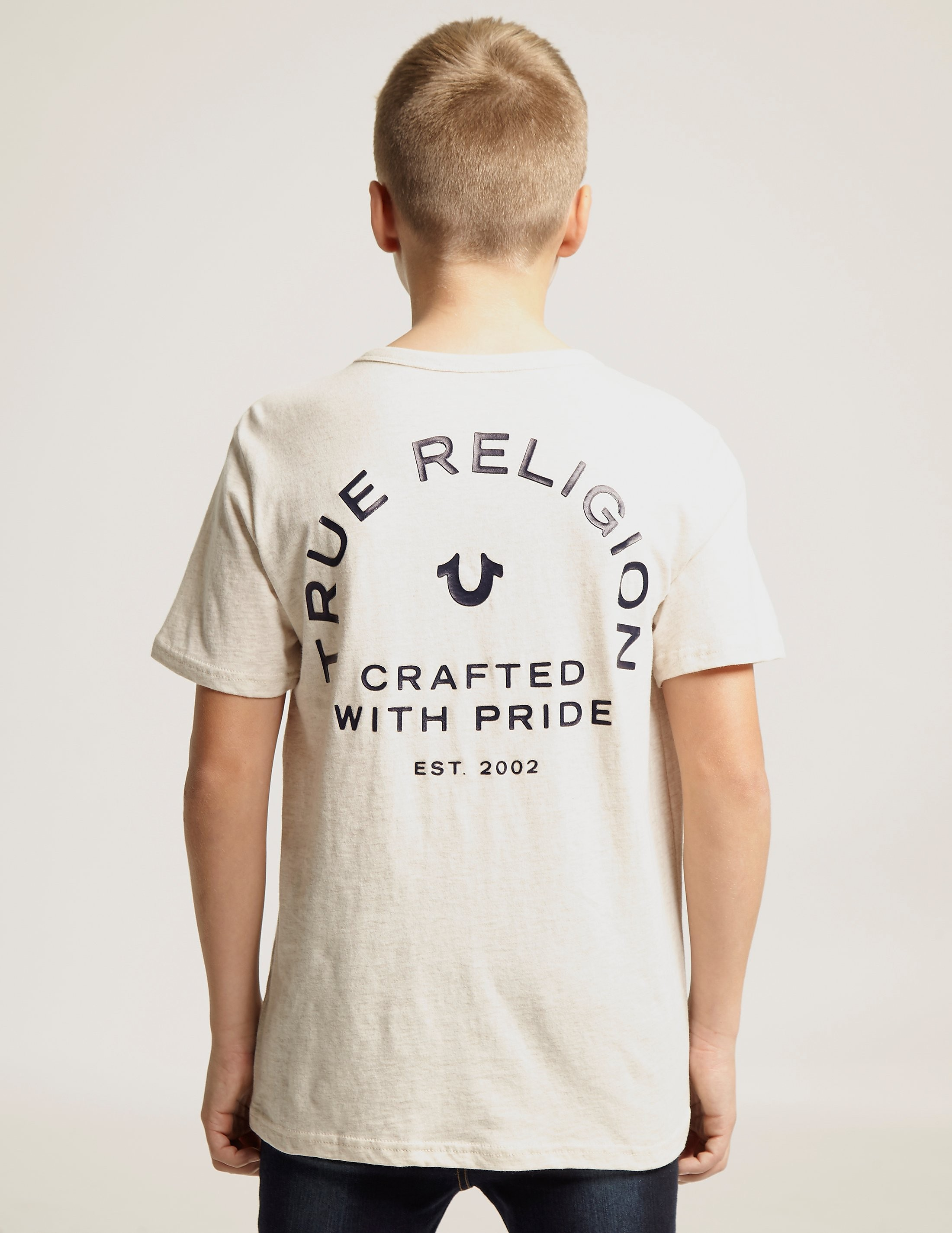 True Religion Crafted T-Shirt