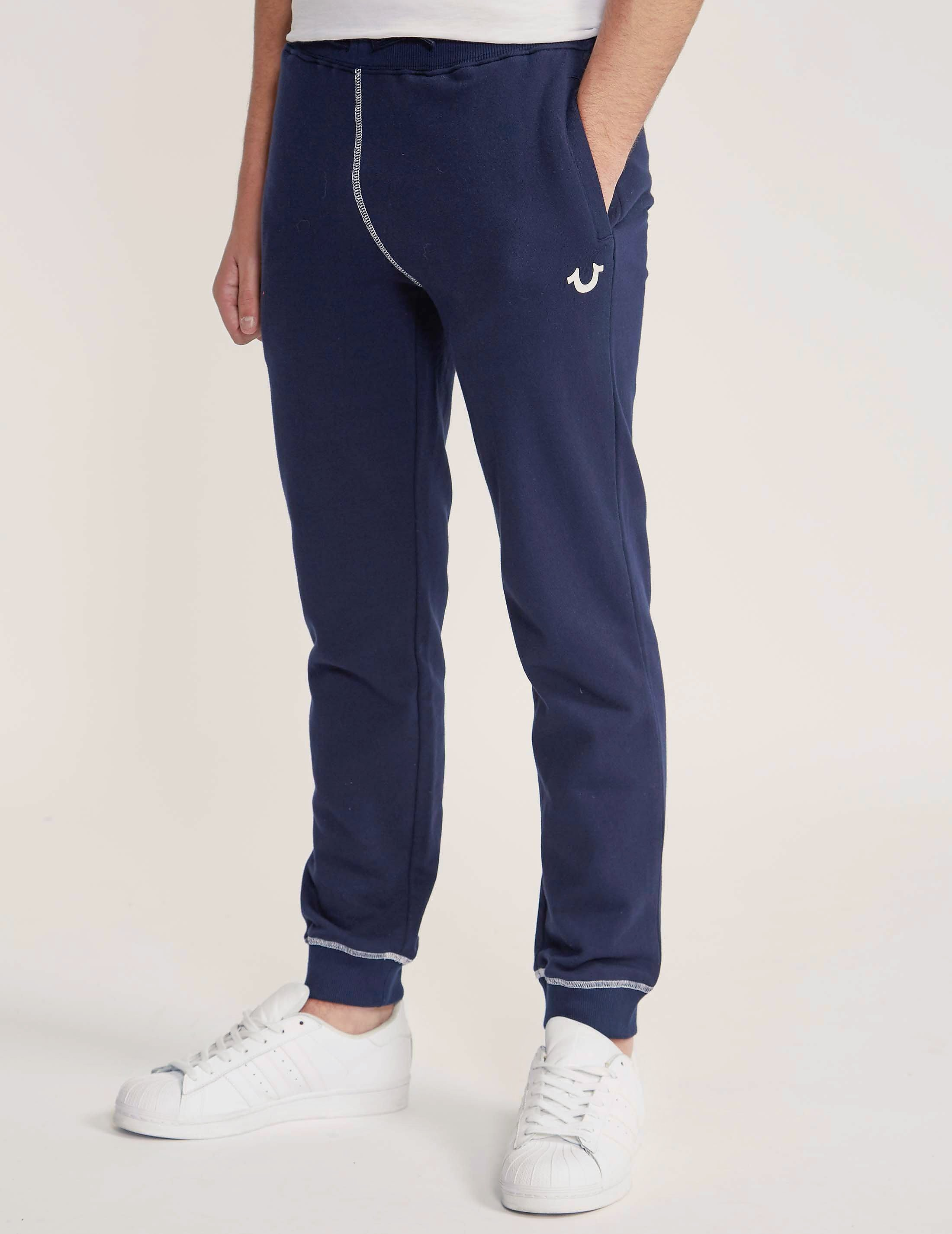 True Religion Track Sweatpant