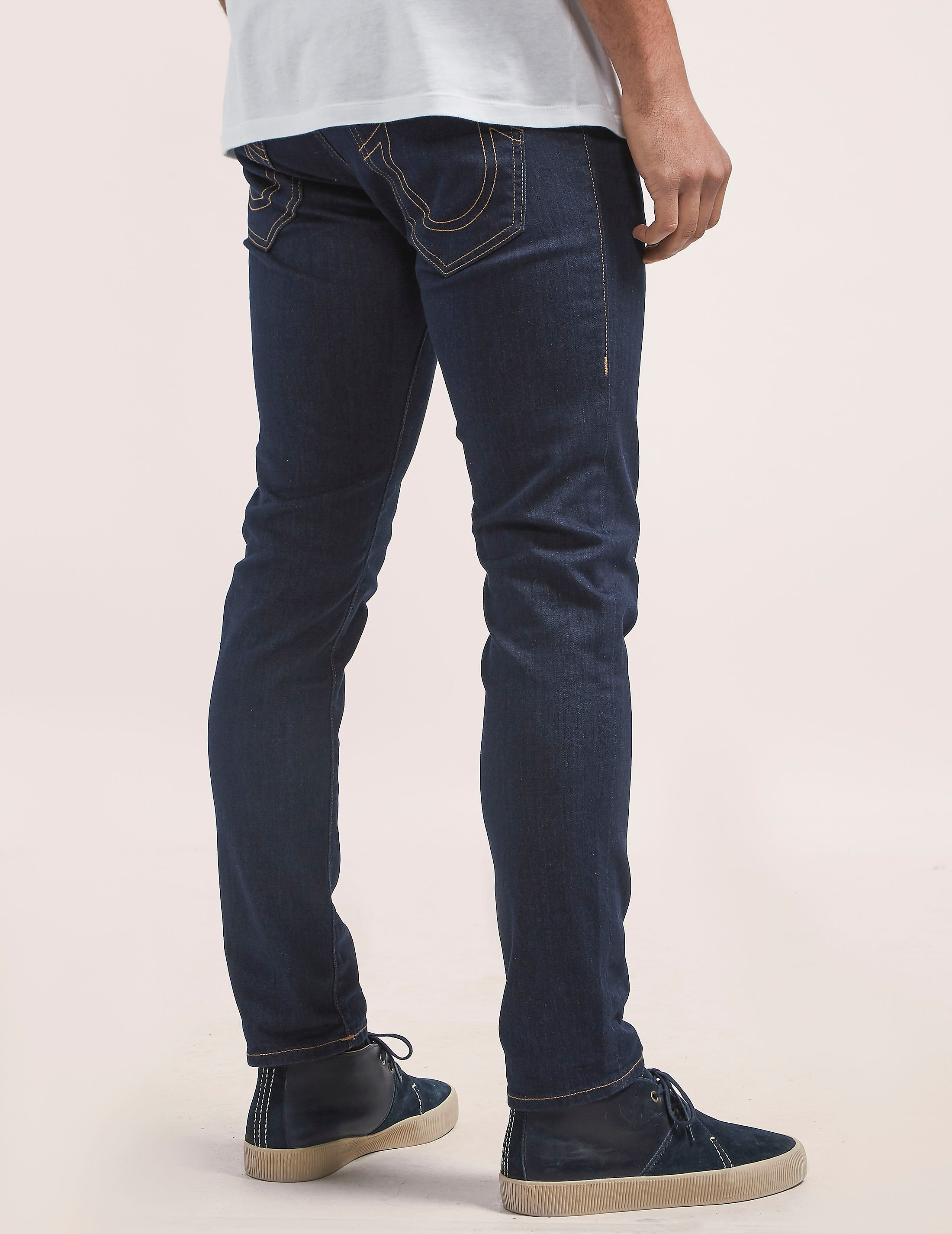 True Religion Tony Skinny Jean