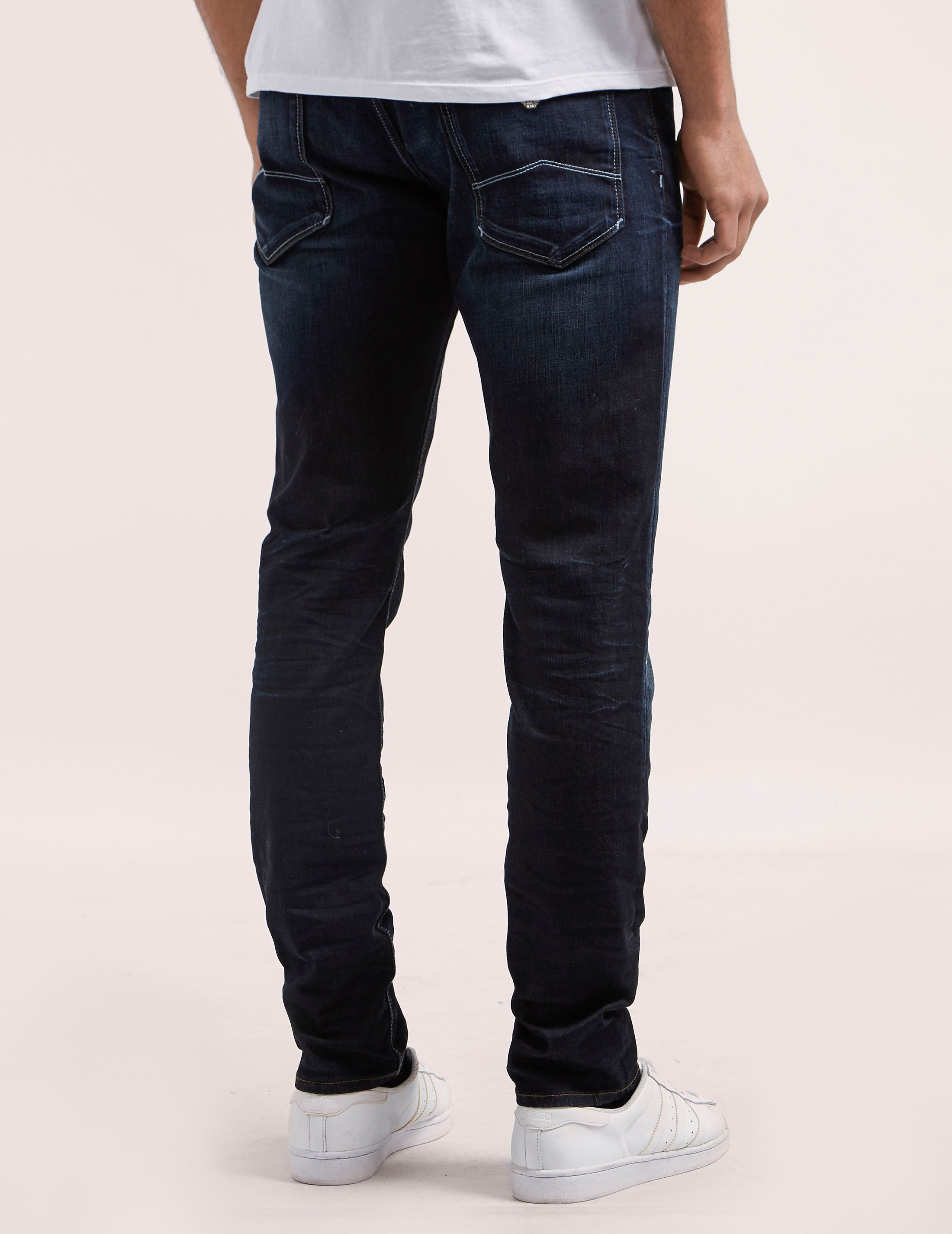 Armani Jeans J06 Regular Fit Jean