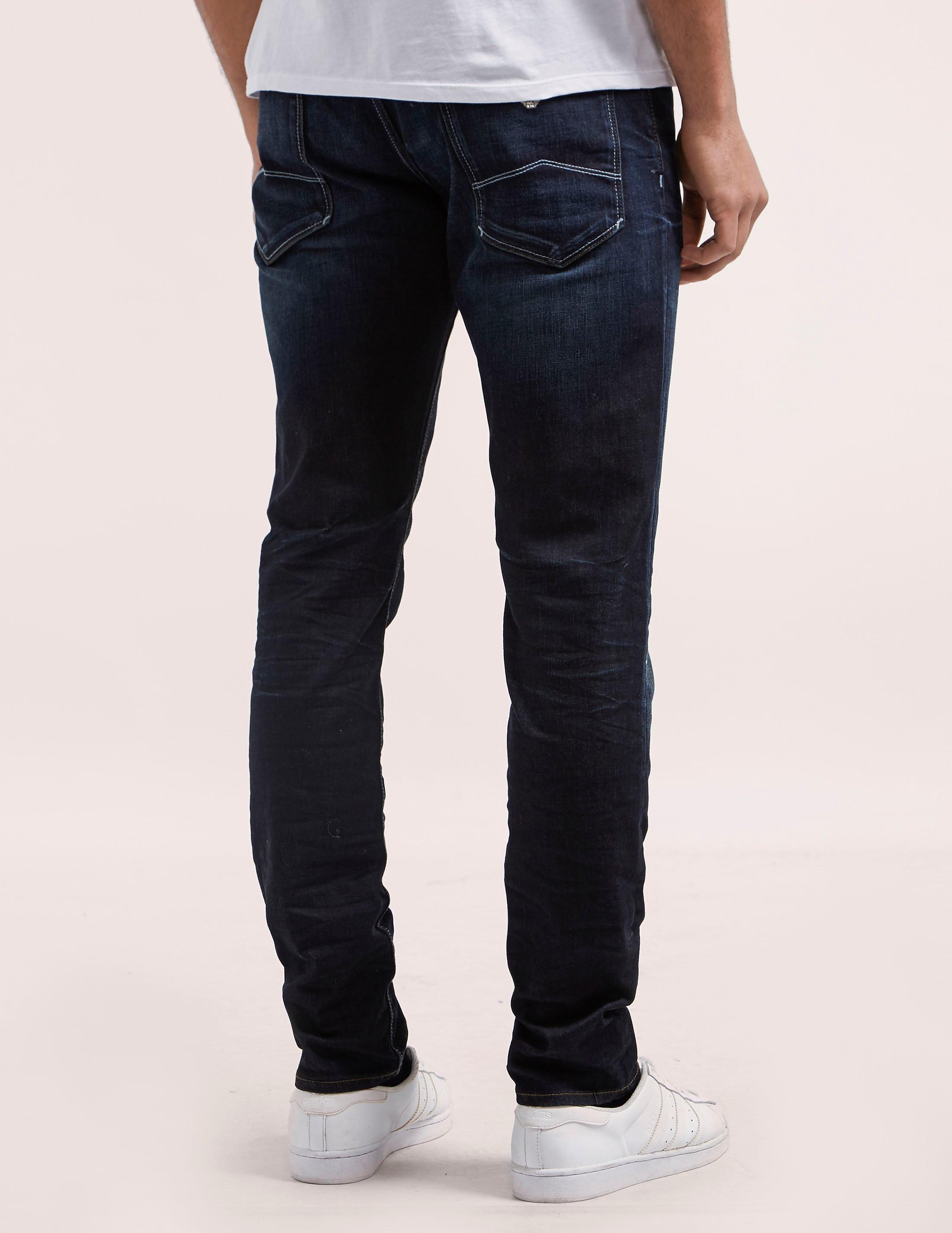 Armani Jeans J06 Regular Fit Jean