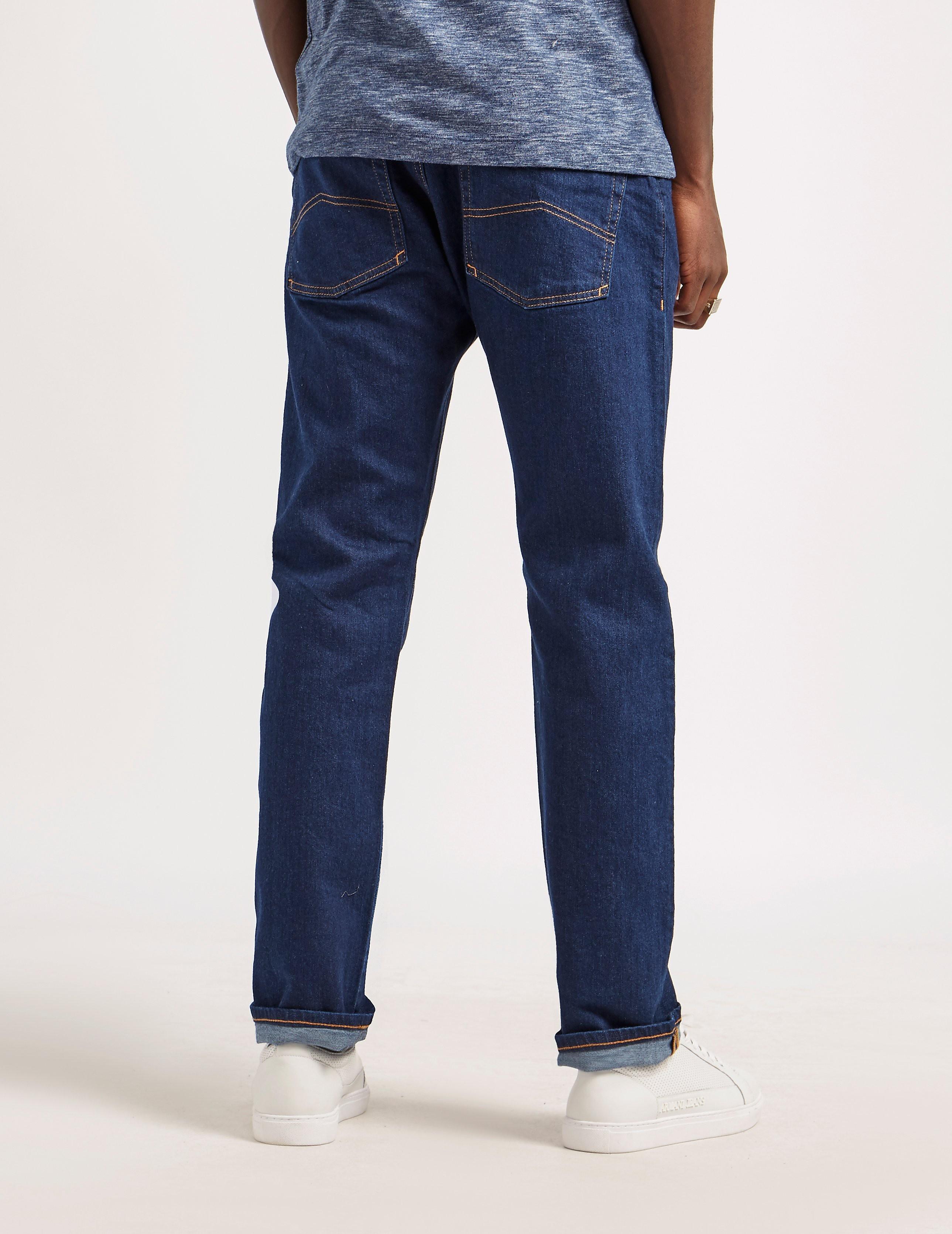 Armani Jeans J45 Short Jeans
