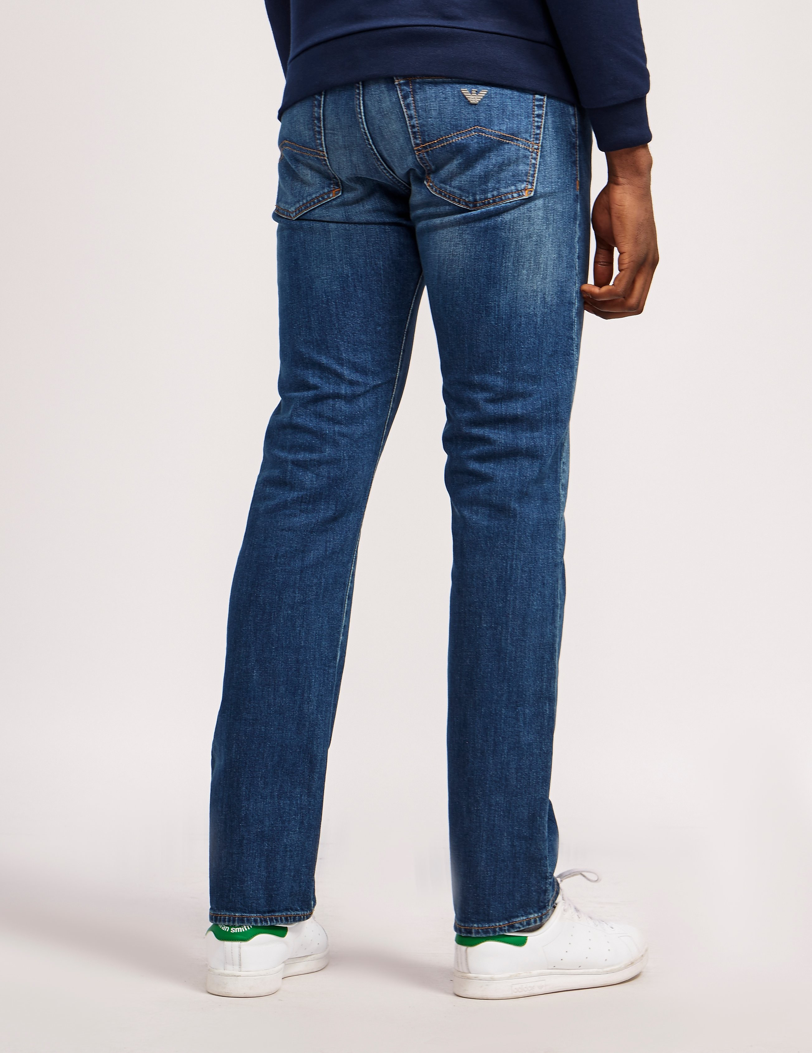 Armani Jeans J21 Short Jean