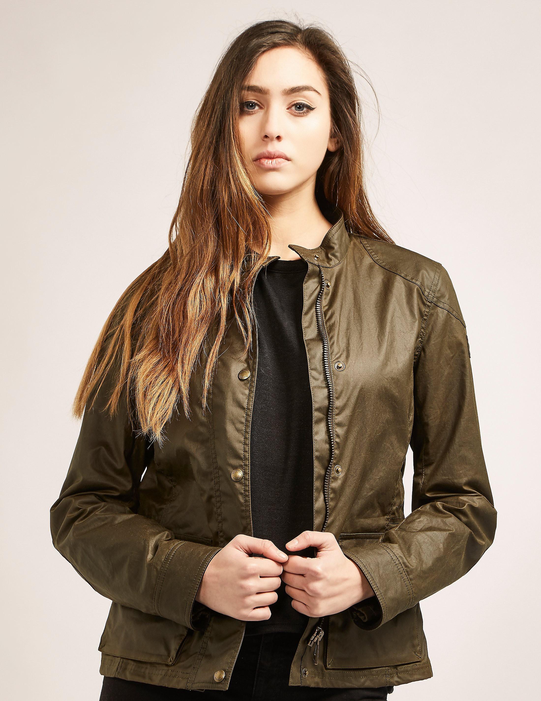 Belstaff Longham Jacket